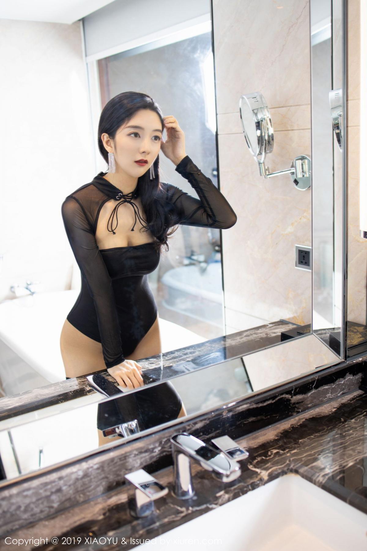 [XiaoYu] Vol.167 Di Yi 11P, Di Yi, XiaoYu