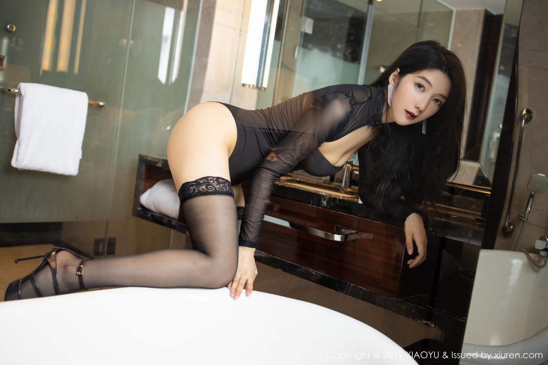 [XiaoYu] Vol.167 Di Yi 15P, Di Yi, XiaoYu