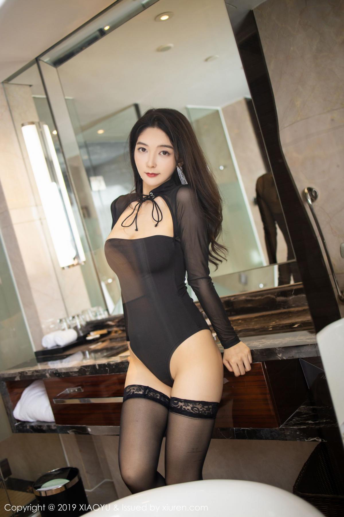 [XiaoYu] Vol.167 Di Yi 20P, Di Yi, XiaoYu