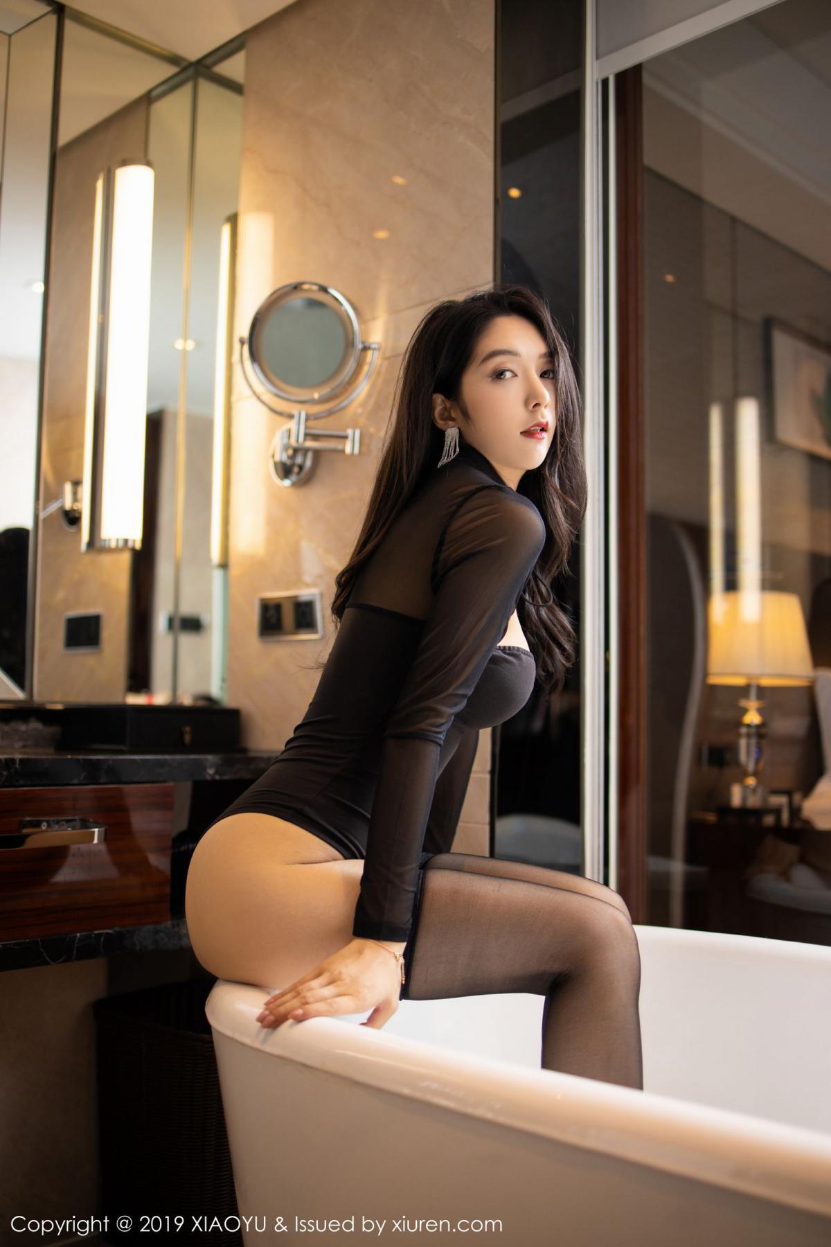 [XiaoYu] Vol.167 Di Yi 24P, Di Yi, XiaoYu