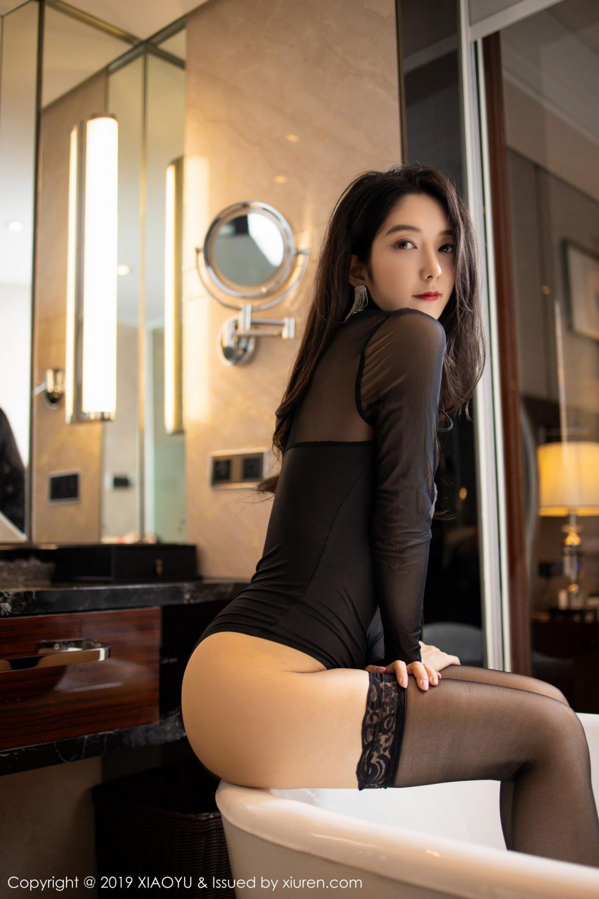 [XiaoYu] Vol.167 Di Yi 25P, Di Yi, XiaoYu