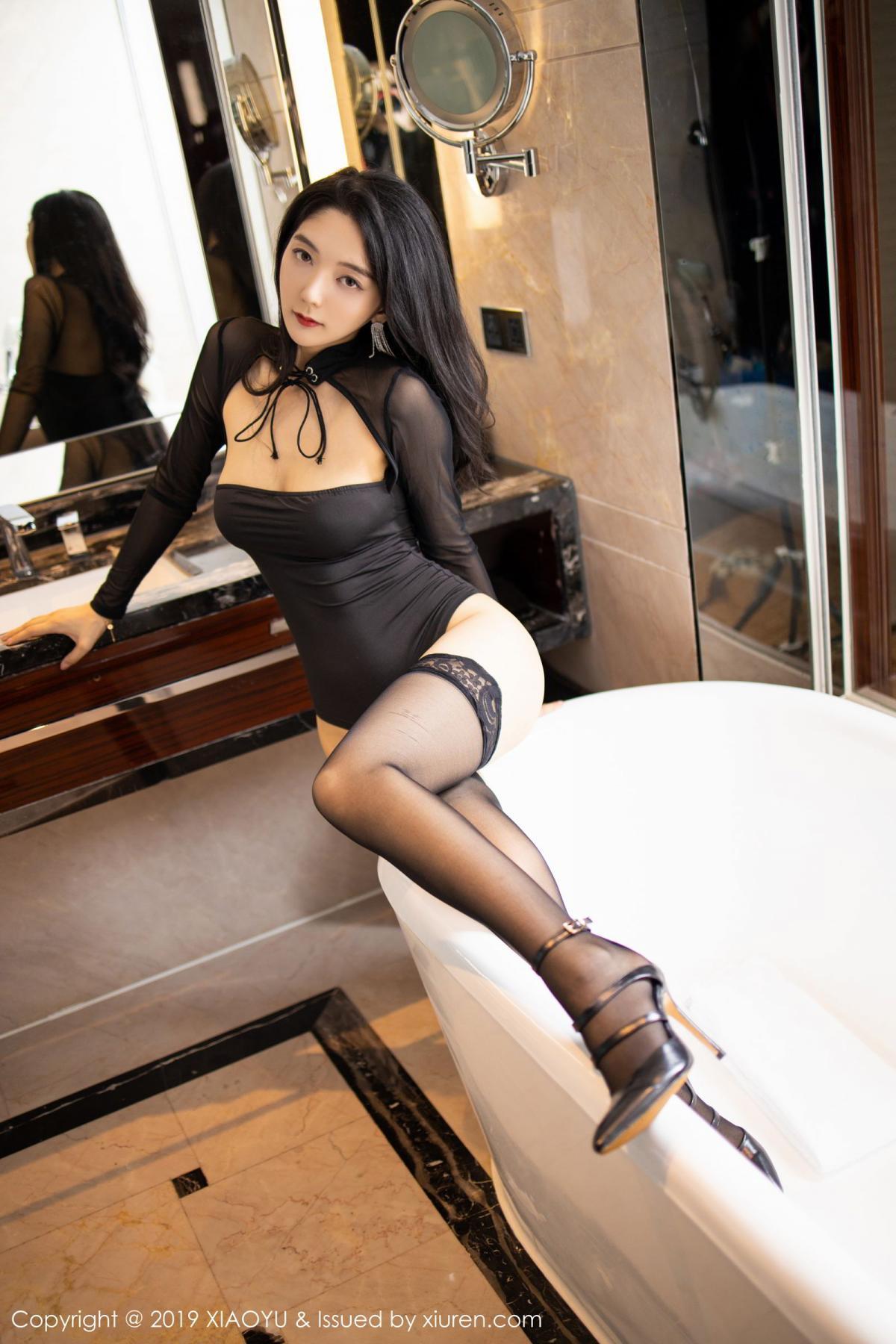 [XiaoYu] Vol.167 Di Yi 28P, Di Yi, XiaoYu