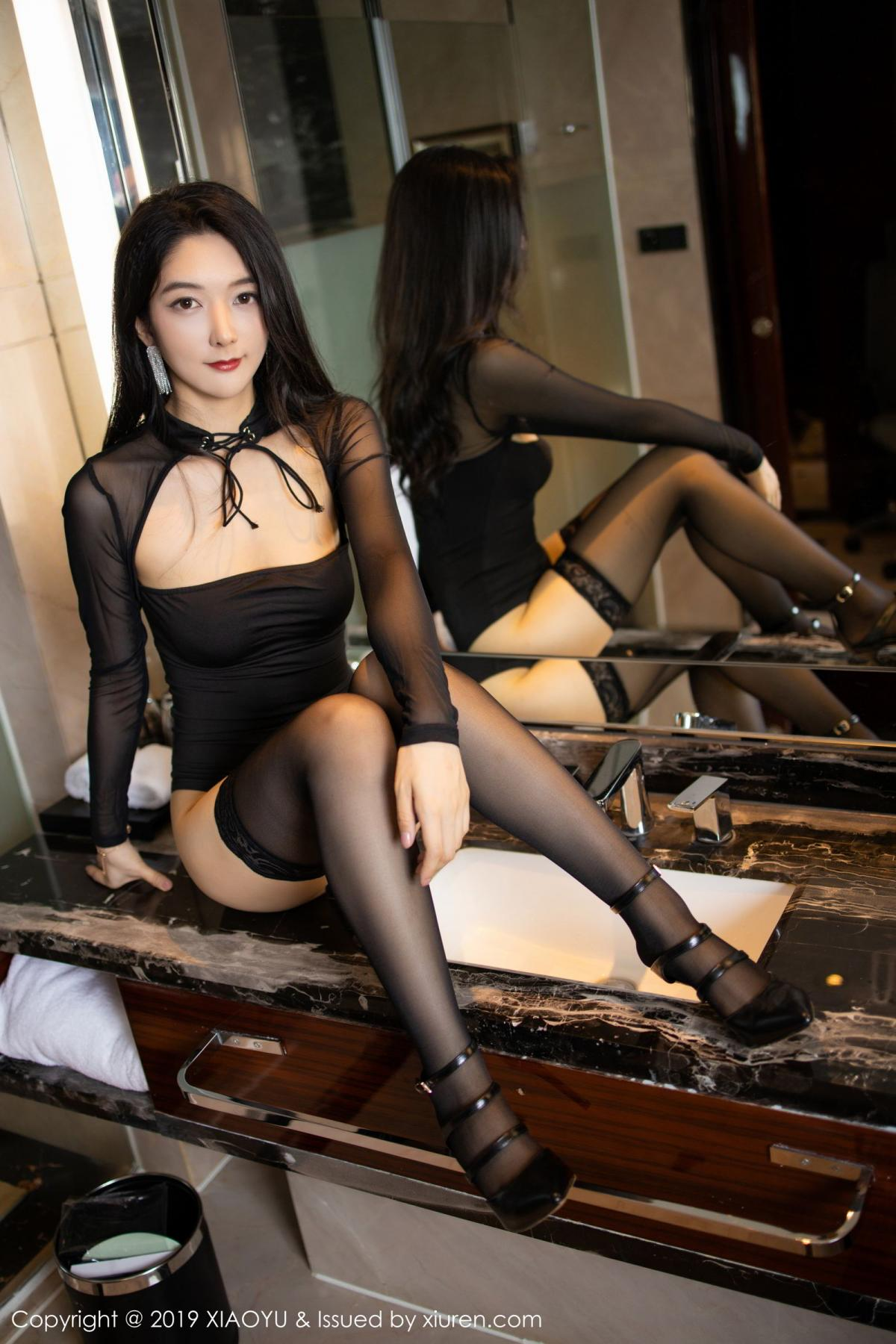 [XiaoYu] Vol.167 Di Yi 38P, Di Yi, XiaoYu