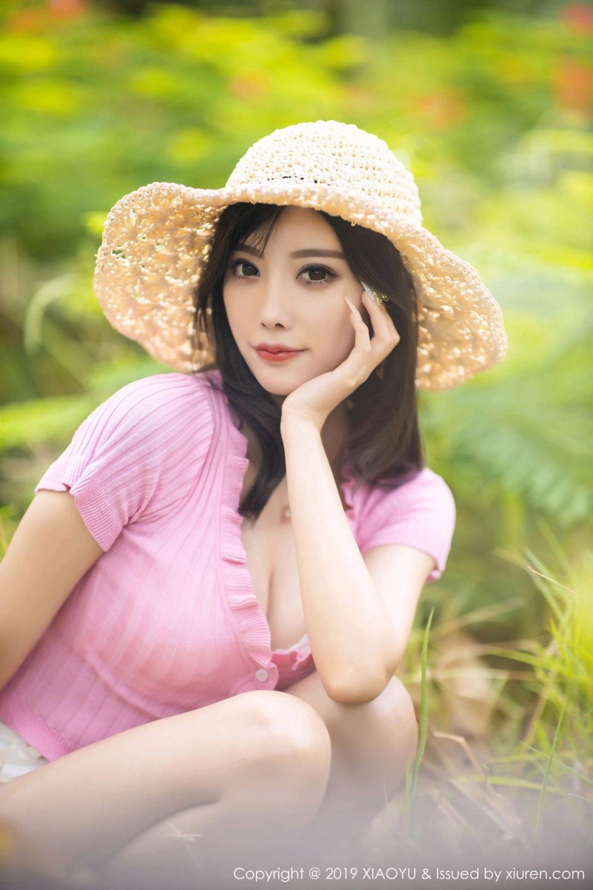 [XiaoYu] Vol.169 Yang Chen Chen 11P, Outdoor, Underwear, XiaoYu, Yang Chen Chen