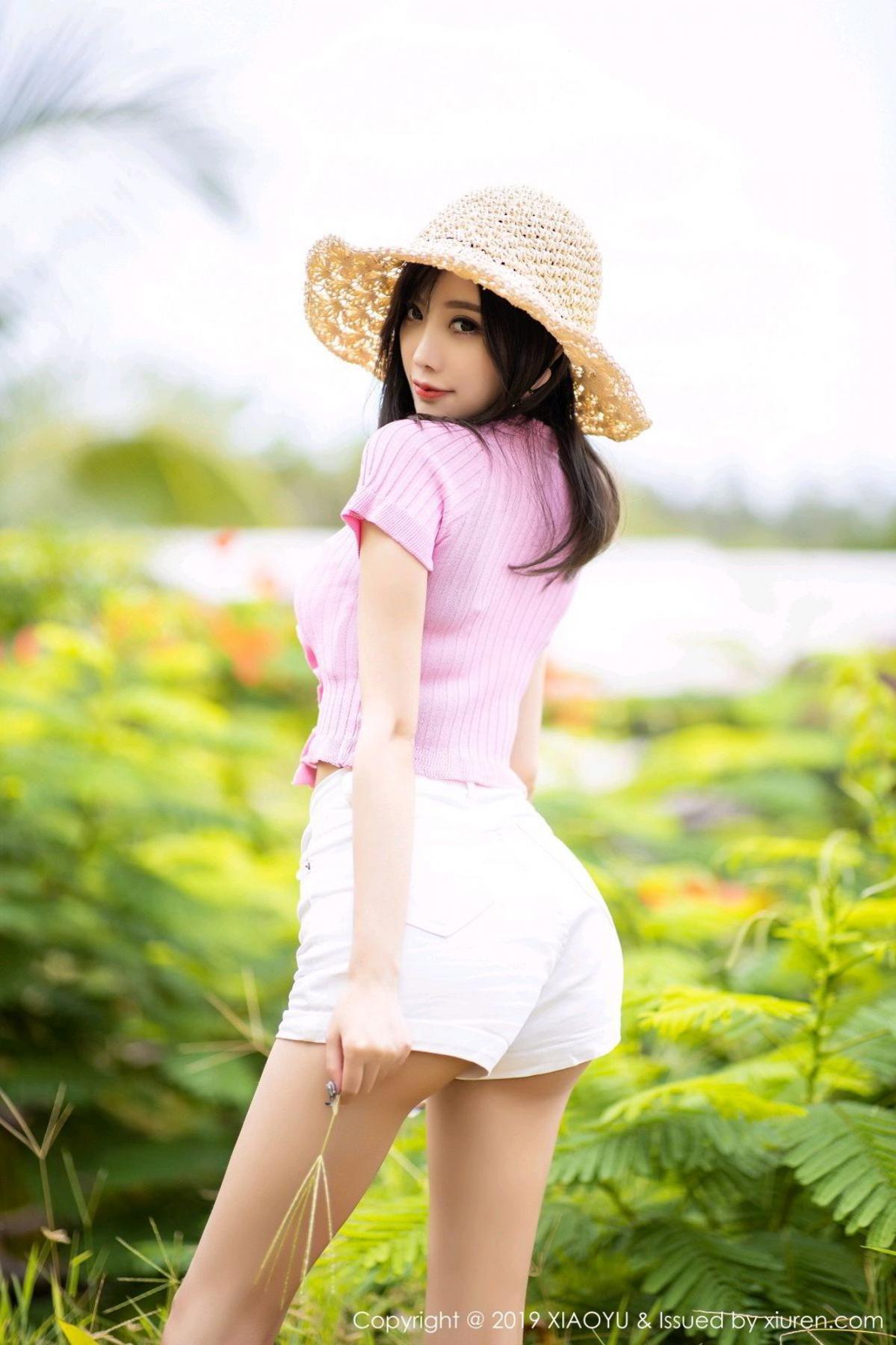 [XiaoYu] Vol.169 Yang Chen Chen 12P, Outdoor, Underwear, XiaoYu, Yang Chen Chen