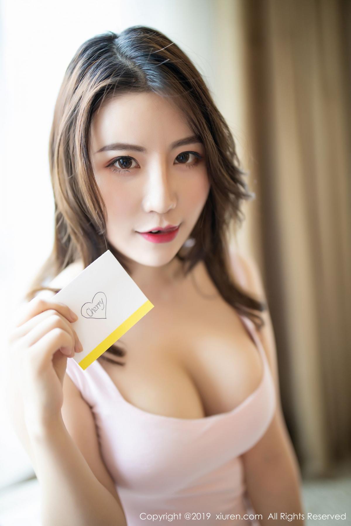 [XiaoYu] Vol.1697 Xie Zhi Xin 12P, Home, Sexy, XiaoYu, Xie Zhi Xin