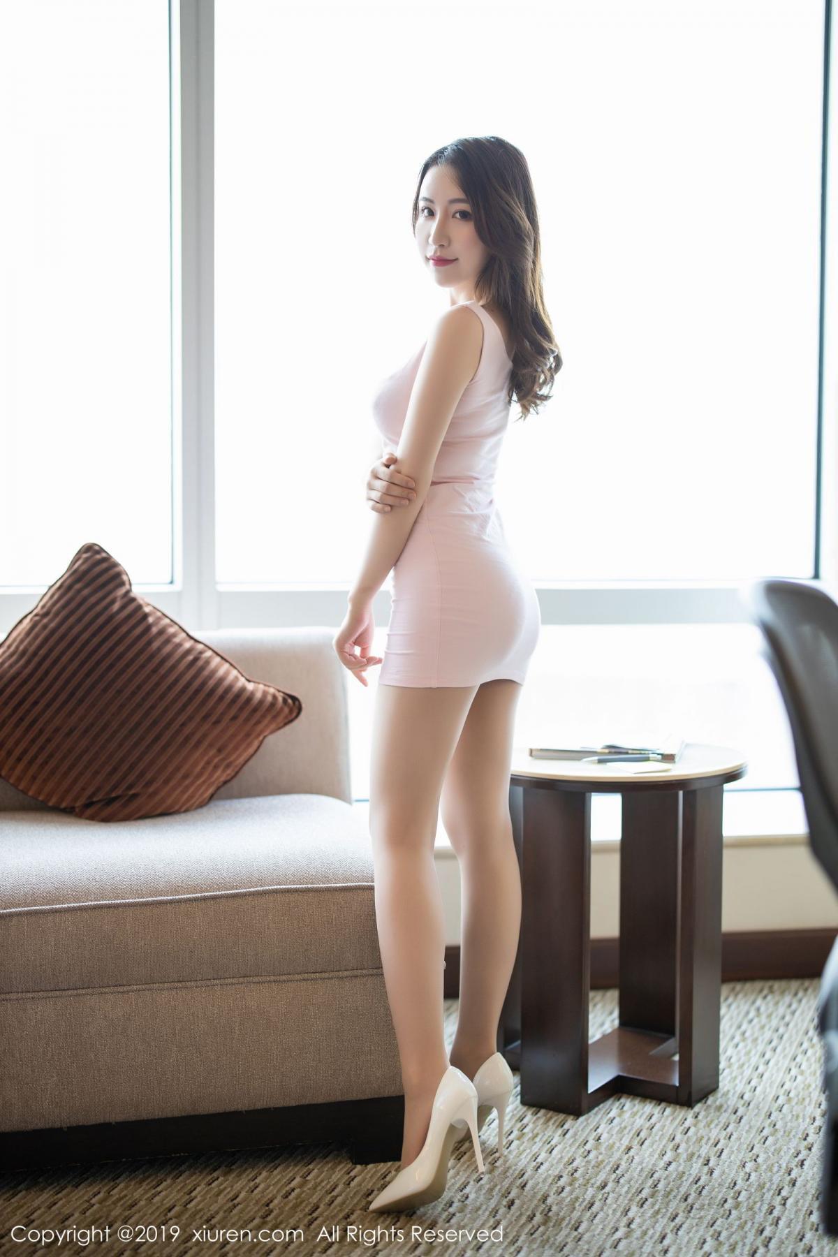 [XiaoYu] Vol.1697 Xie Zhi Xin 15P, Home, Sexy, XiaoYu, Xie Zhi Xin