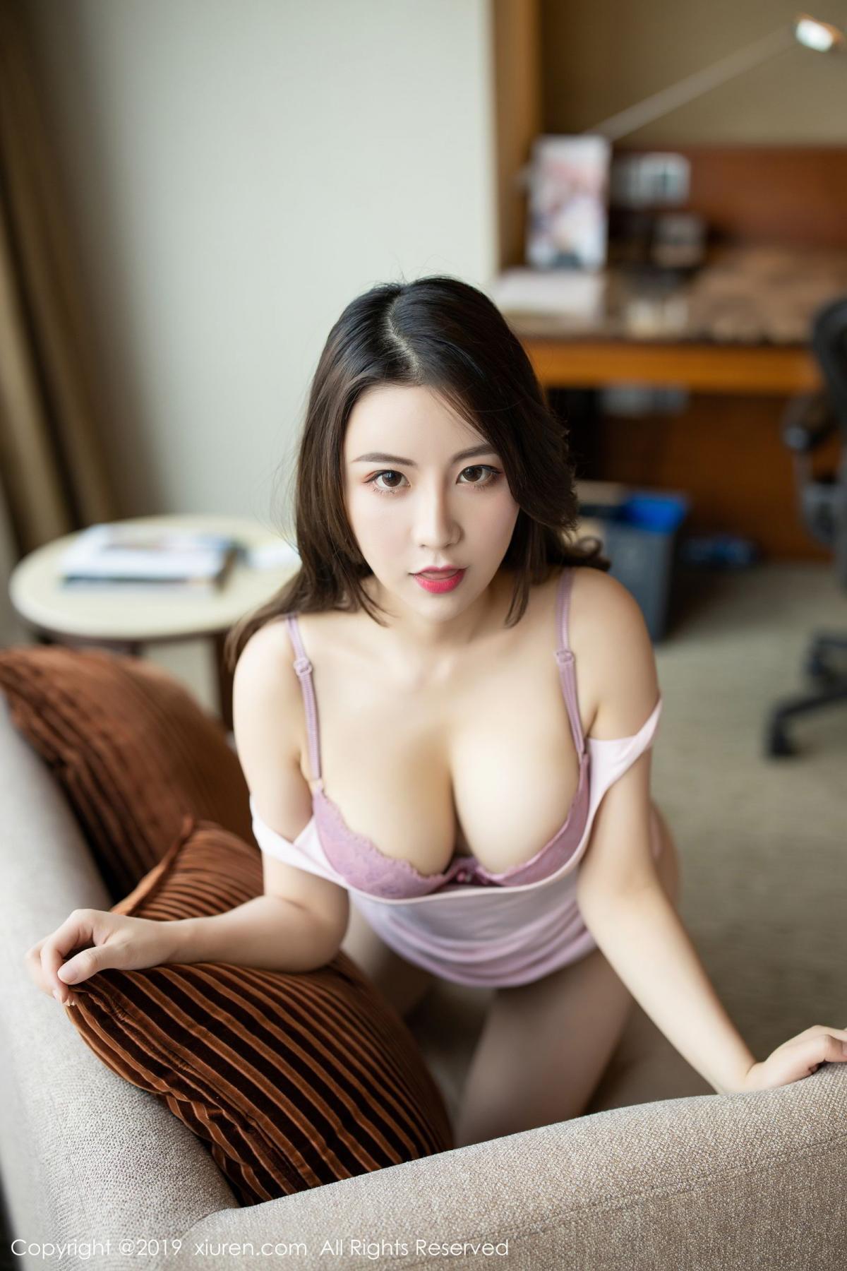 [XiaoYu] Vol.1697 Xie Zhi Xin 27P, Home, Sexy, XiaoYu, Xie Zhi Xin