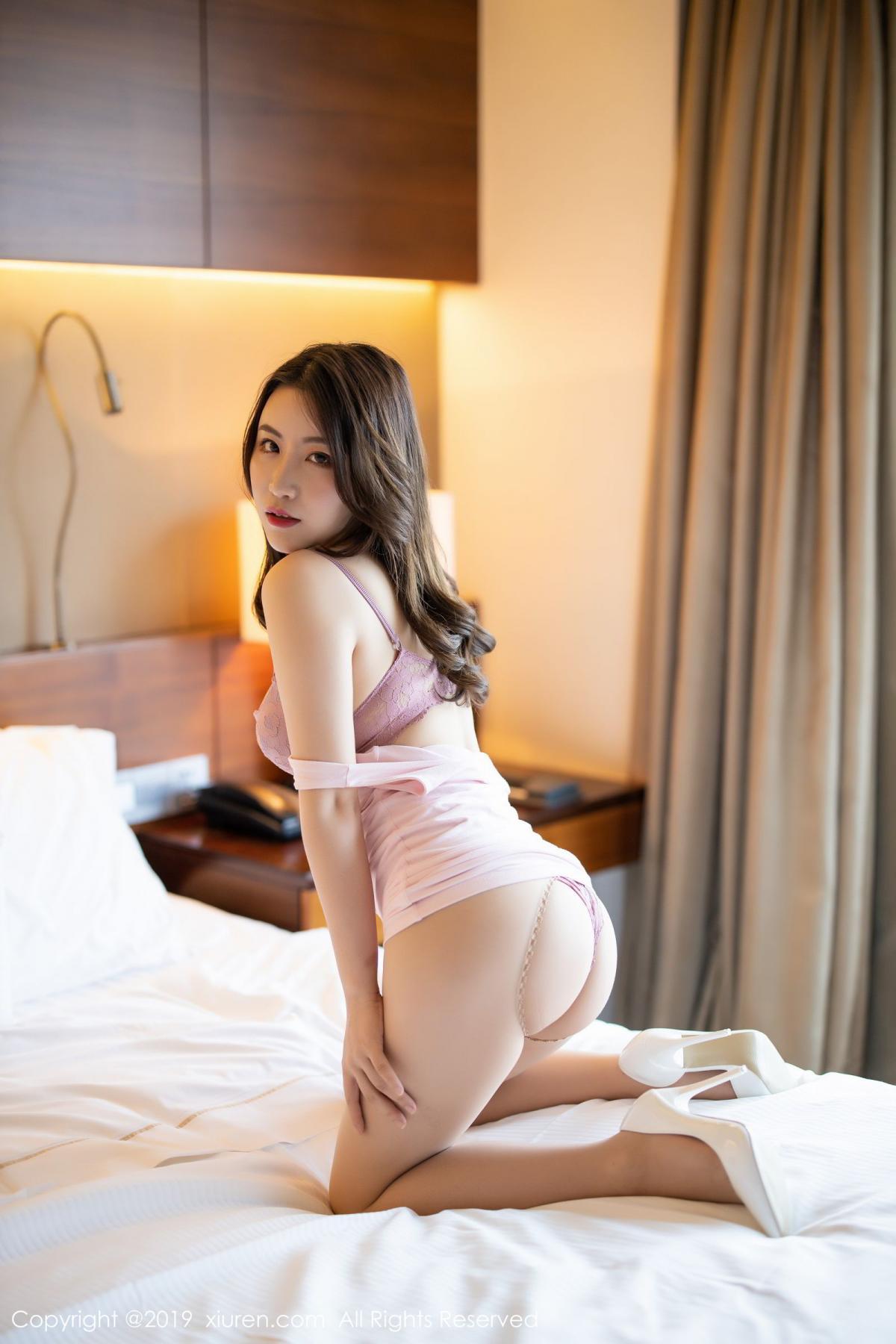 [XiaoYu] Vol.1697 Xie Zhi Xin 33P, Home, Sexy, XiaoYu, Xie Zhi Xin