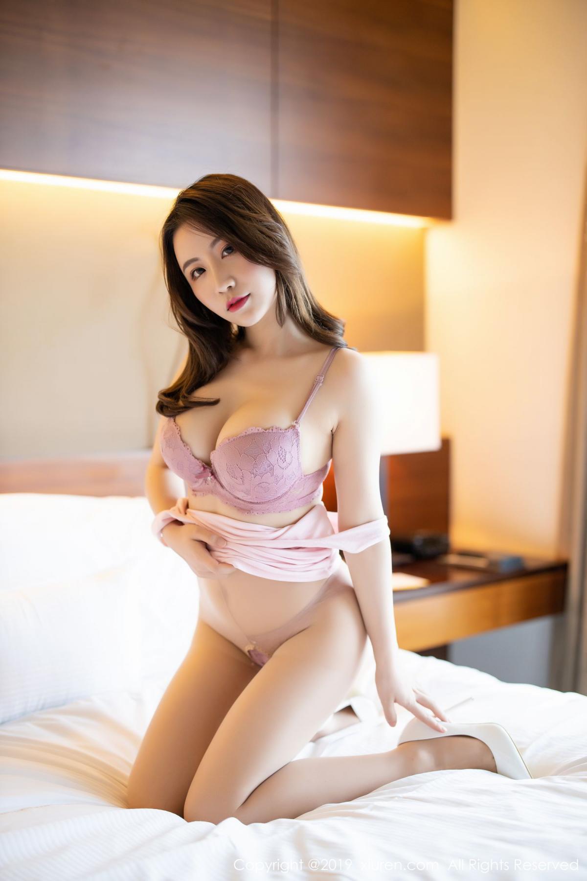 [XiaoYu] Vol.1697 Xie Zhi Xin 34P, Home, Sexy, XiaoYu, Xie Zhi Xin