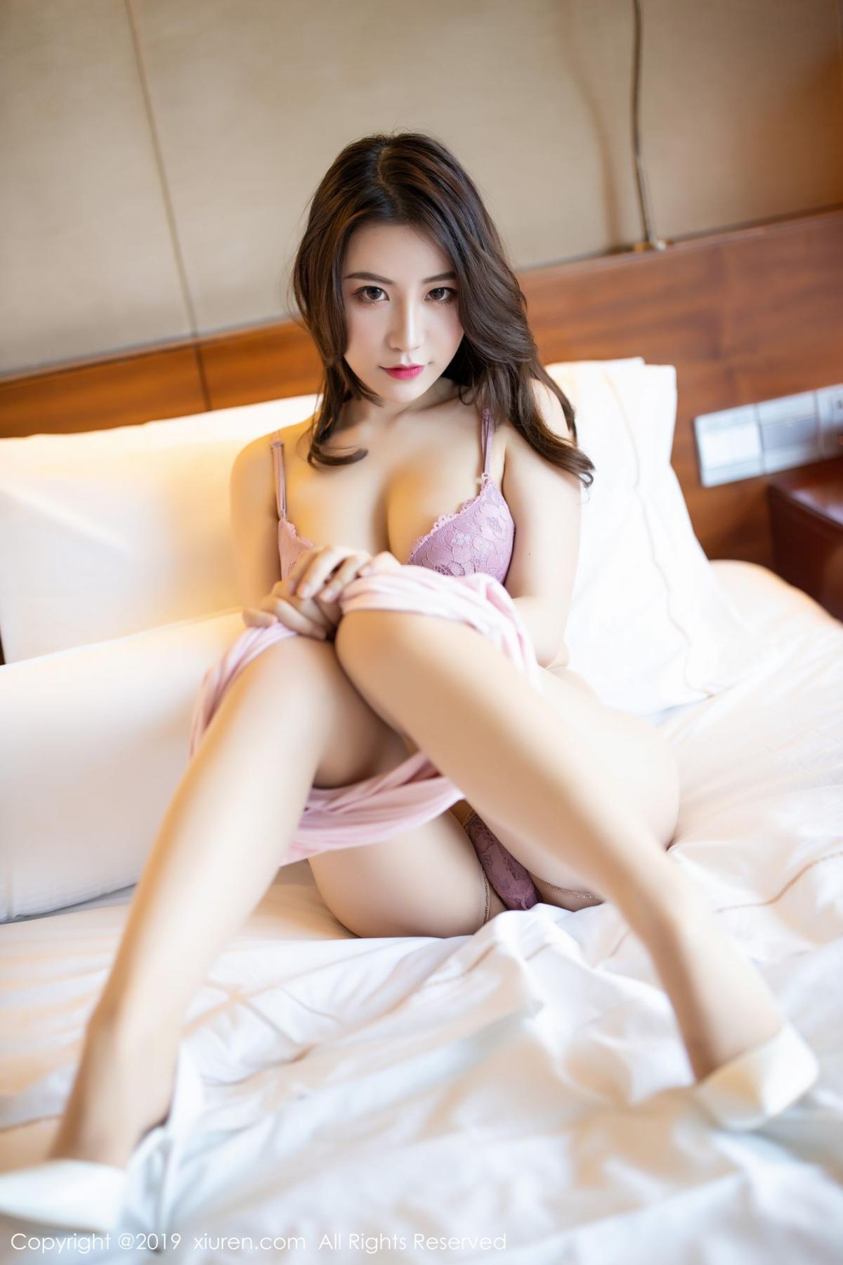[XiaoYu] Vol.1697 Xie Zhi Xin 36P, Home, Sexy, XiaoYu, Xie Zhi Xin