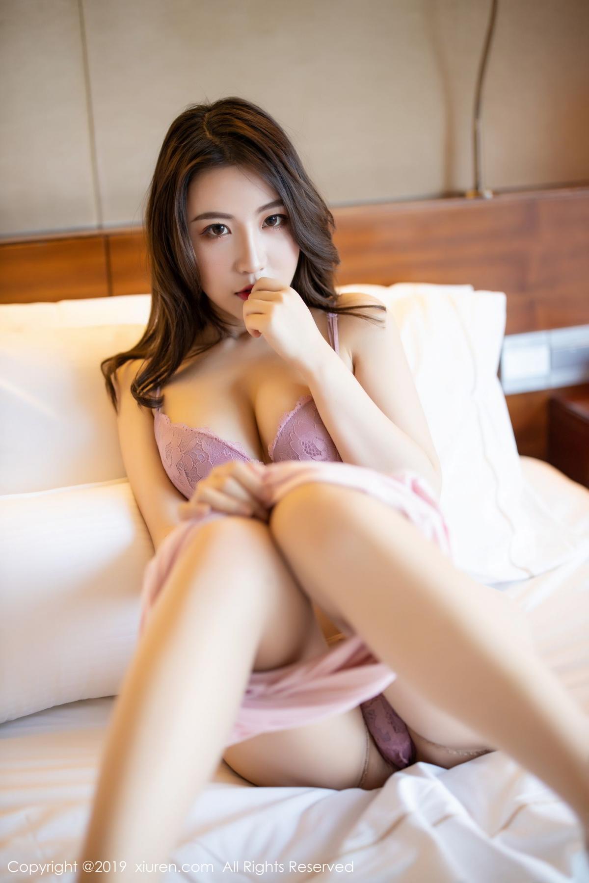 [XiaoYu] Vol.1697 Xie Zhi Xin 38P, Home, Sexy, XiaoYu, Xie Zhi Xin