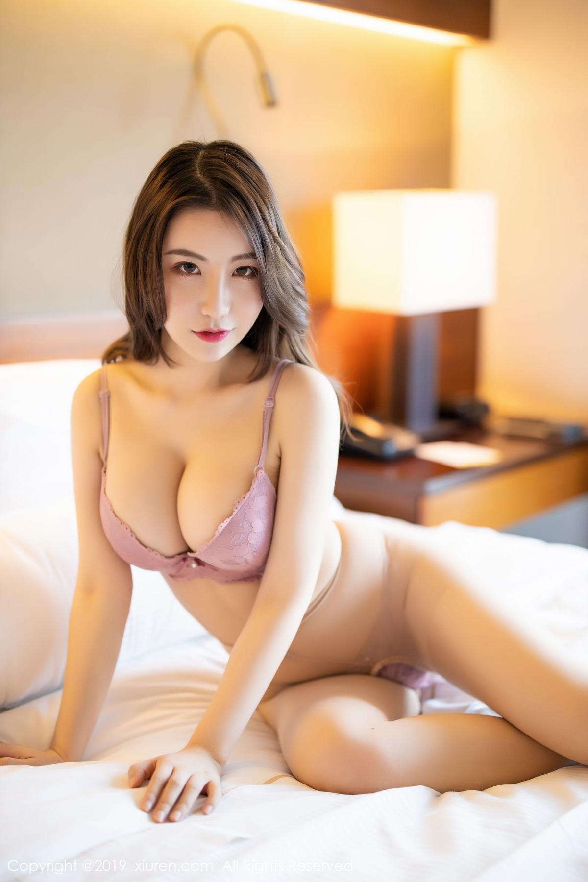 [XiaoYu] Vol.1697 Xie Zhi Xin 41P, Home, Sexy, XiaoYu, Xie Zhi Xin