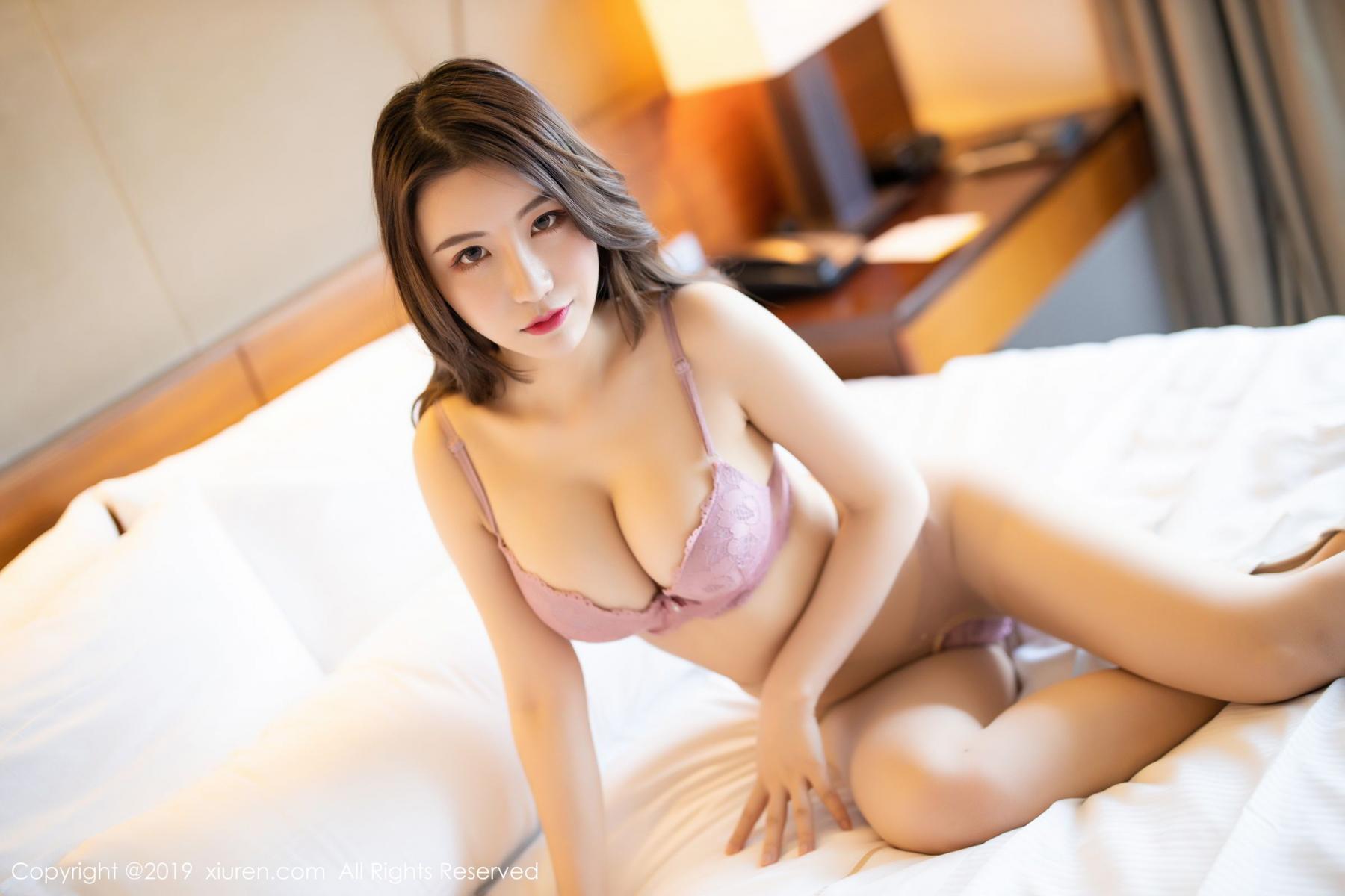 [XiaoYu] Vol.1697 Xie Zhi Xin 42P, Home, Sexy, XiaoYu, Xie Zhi Xin