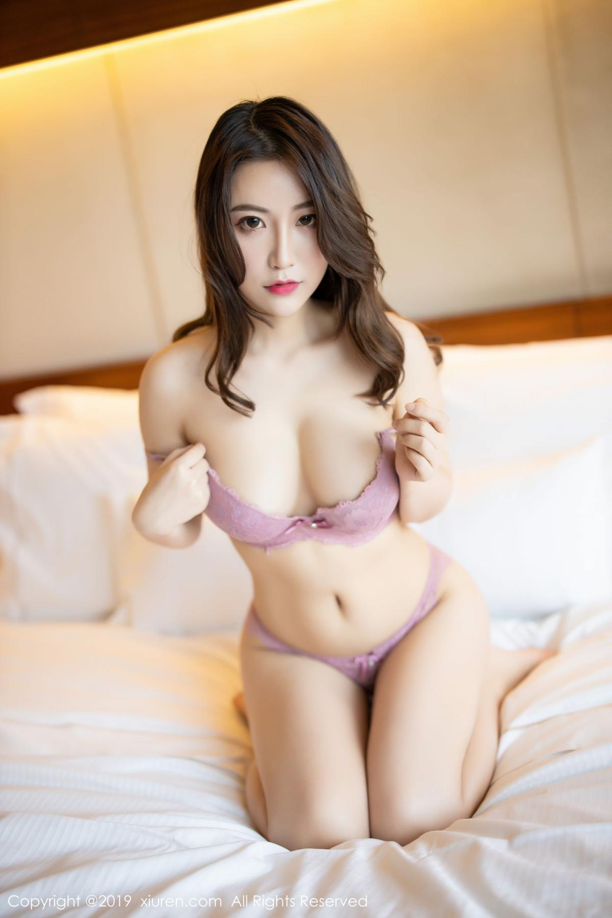 [XiaoYu] Vol.1697 Xie Zhi Xin 57P, Home, Sexy, XiaoYu, Xie Zhi Xin