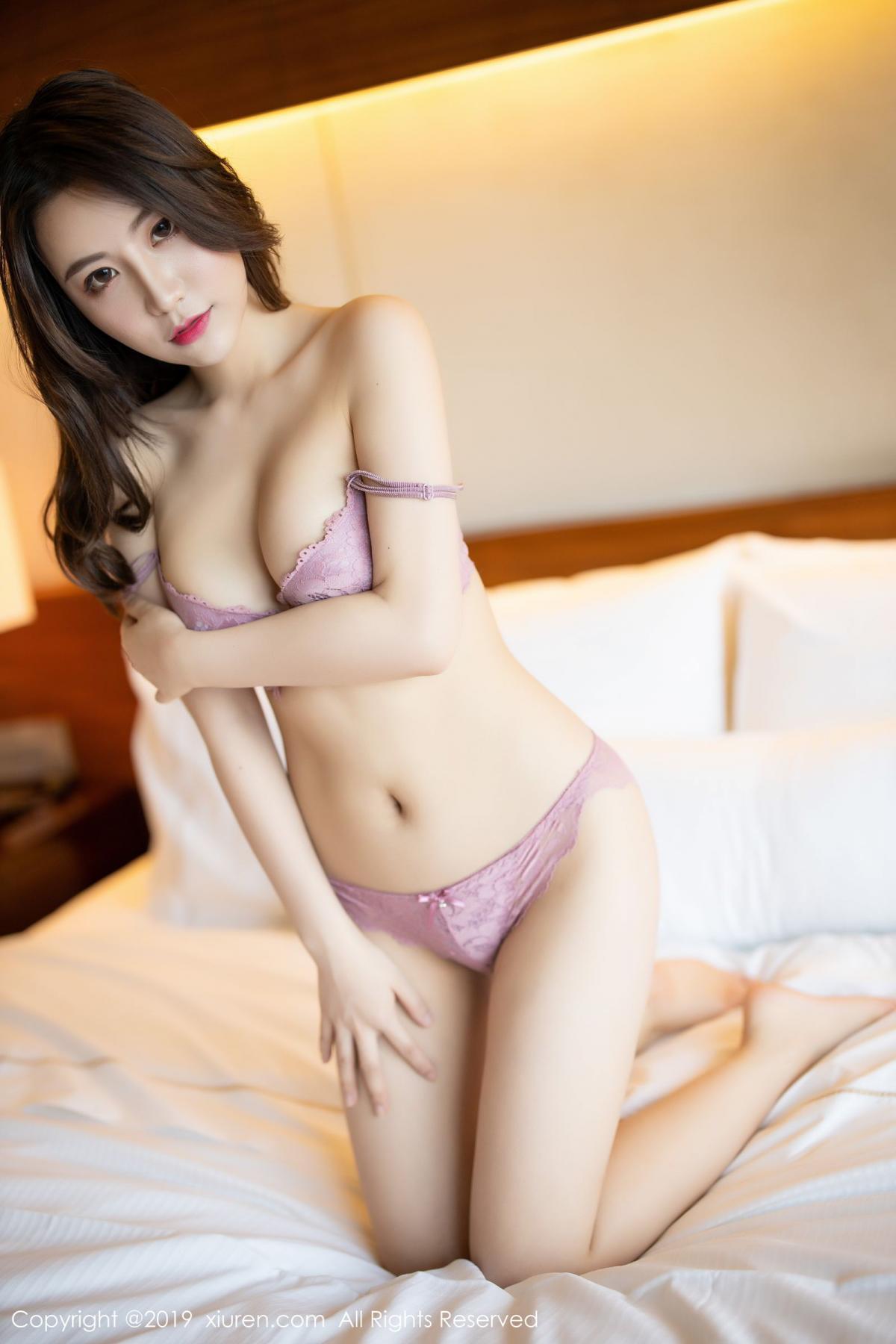 [XiaoYu] Vol.1697 Xie Zhi Xin 58P, Home, Sexy, XiaoYu, Xie Zhi Xin
