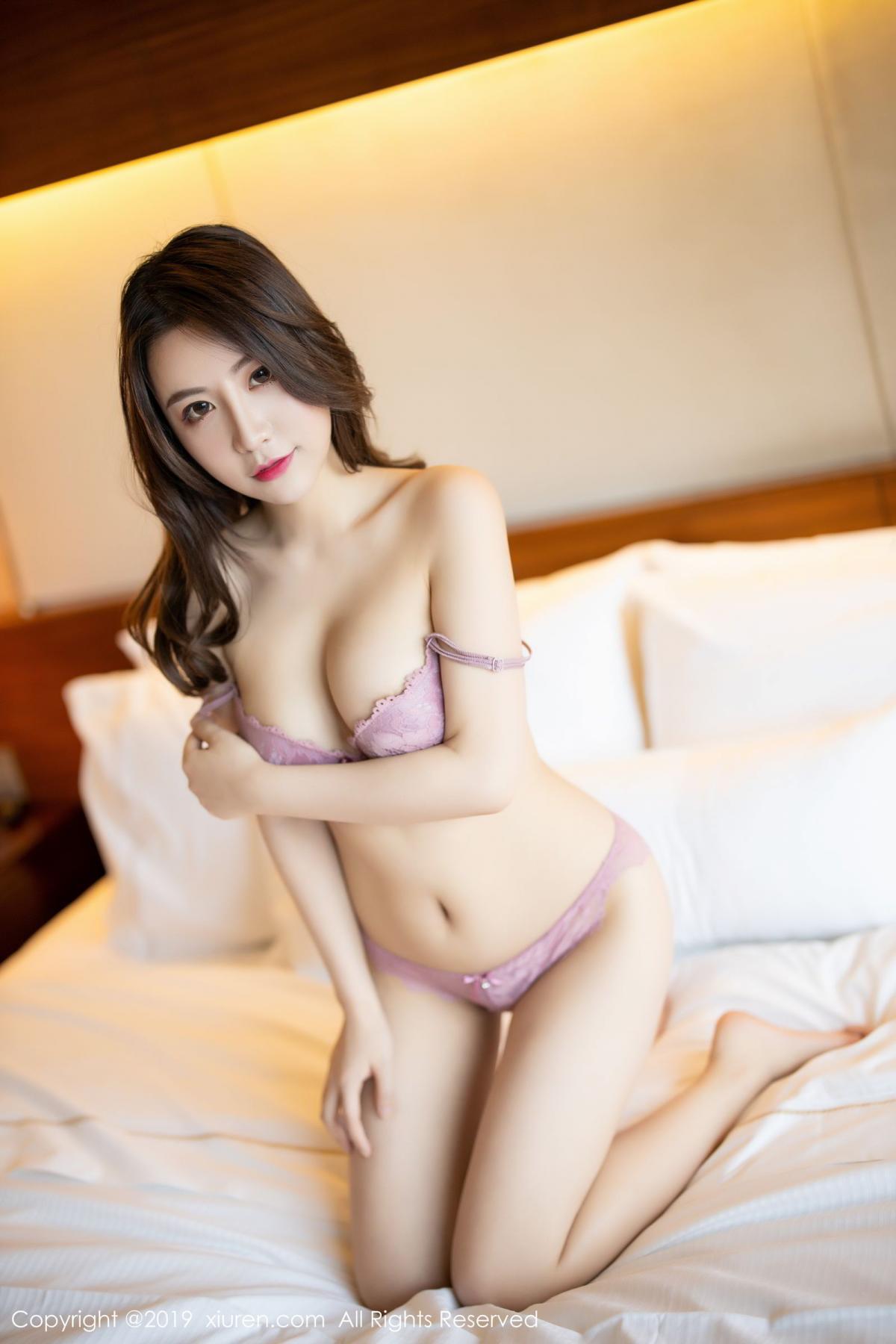 [XiaoYu] Vol.1697 Xie Zhi Xin 59P, Home, Sexy, XiaoYu, Xie Zhi Xin
