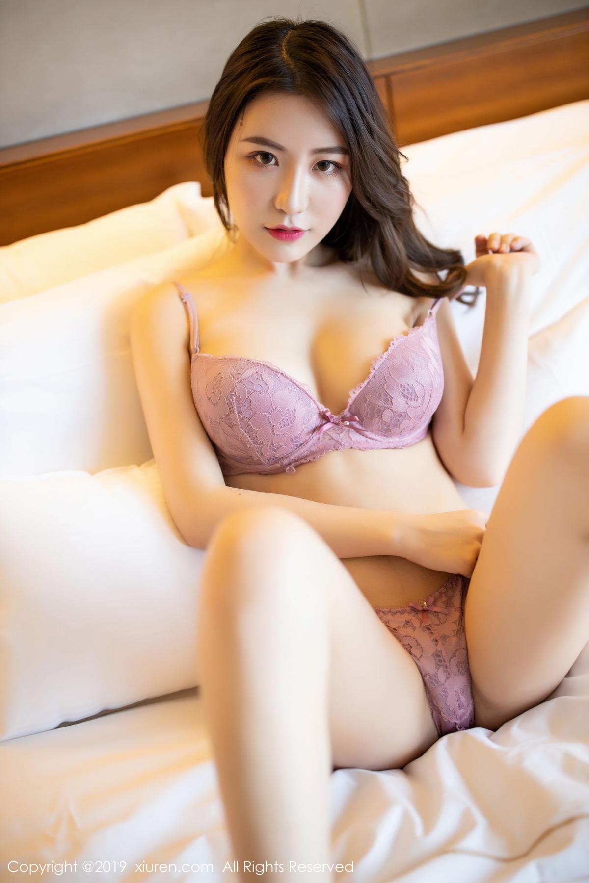 [XiaoYu] Vol.1697 Xie Zhi Xin 66P, Home, Sexy, XiaoYu, Xie Zhi Xin