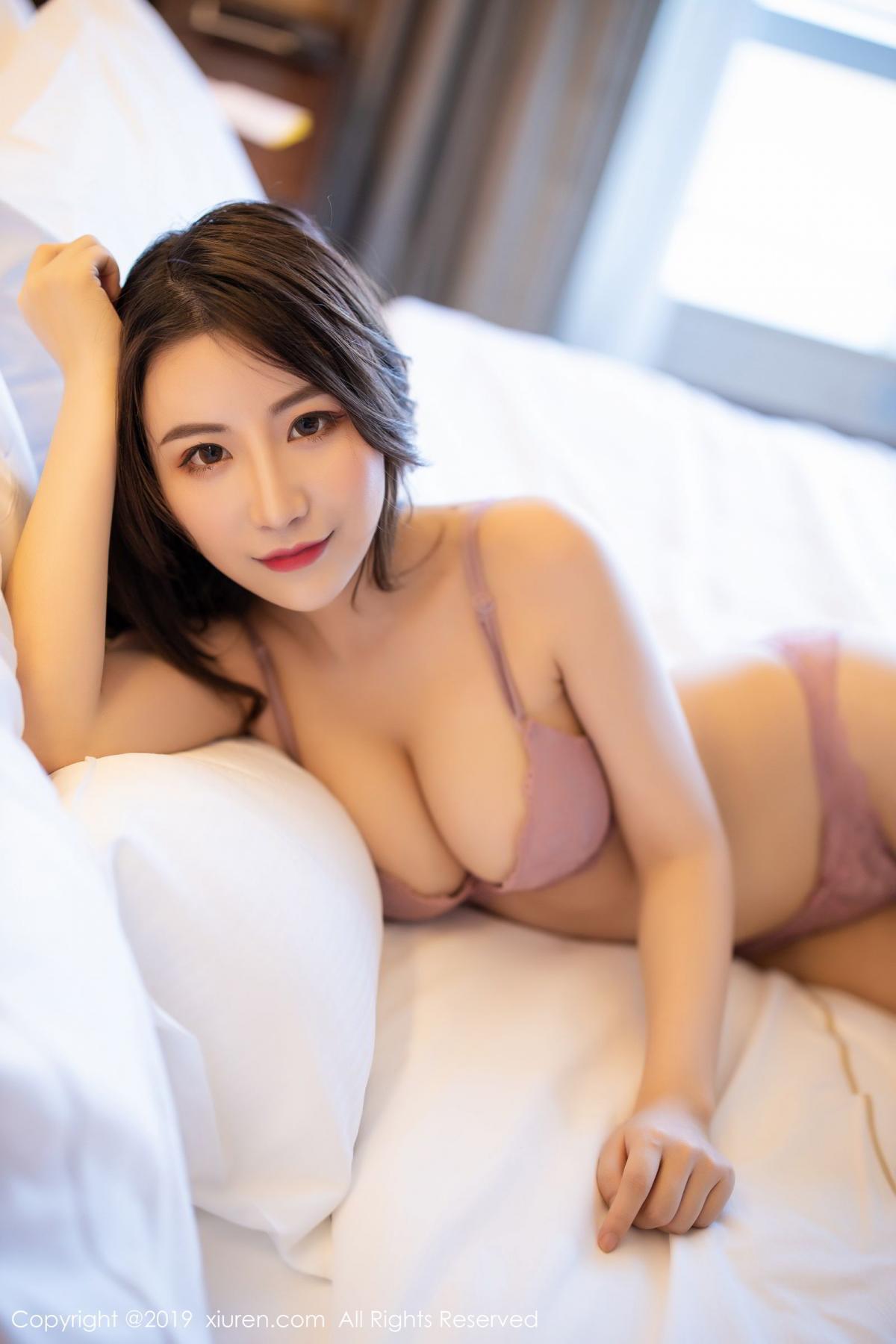 [XiaoYu] Vol.1697 Xie Zhi Xin 76P, Home, Sexy, XiaoYu, Xie Zhi Xin