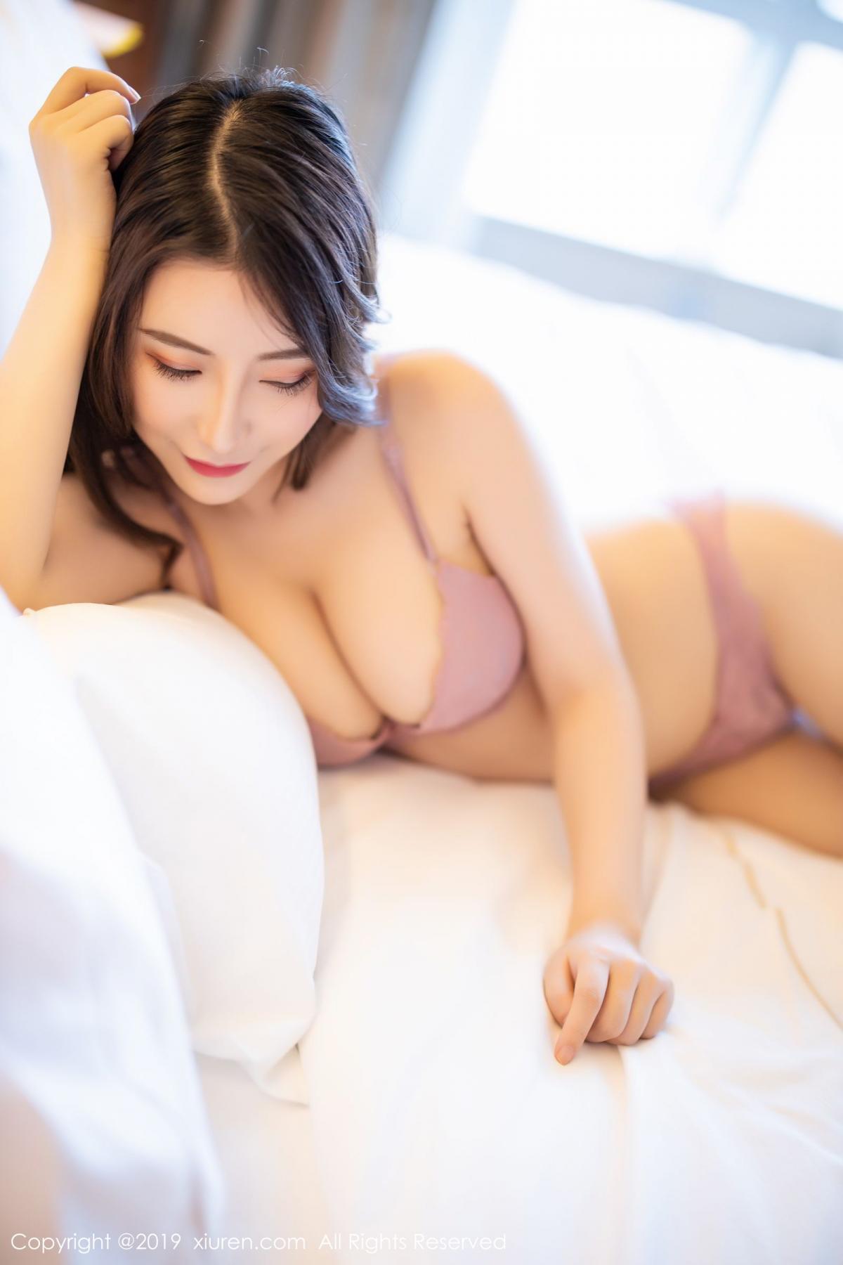 [XiaoYu] Vol.1697 Xie Zhi Xin 77P, Home, Sexy, XiaoYu, Xie Zhi Xin
