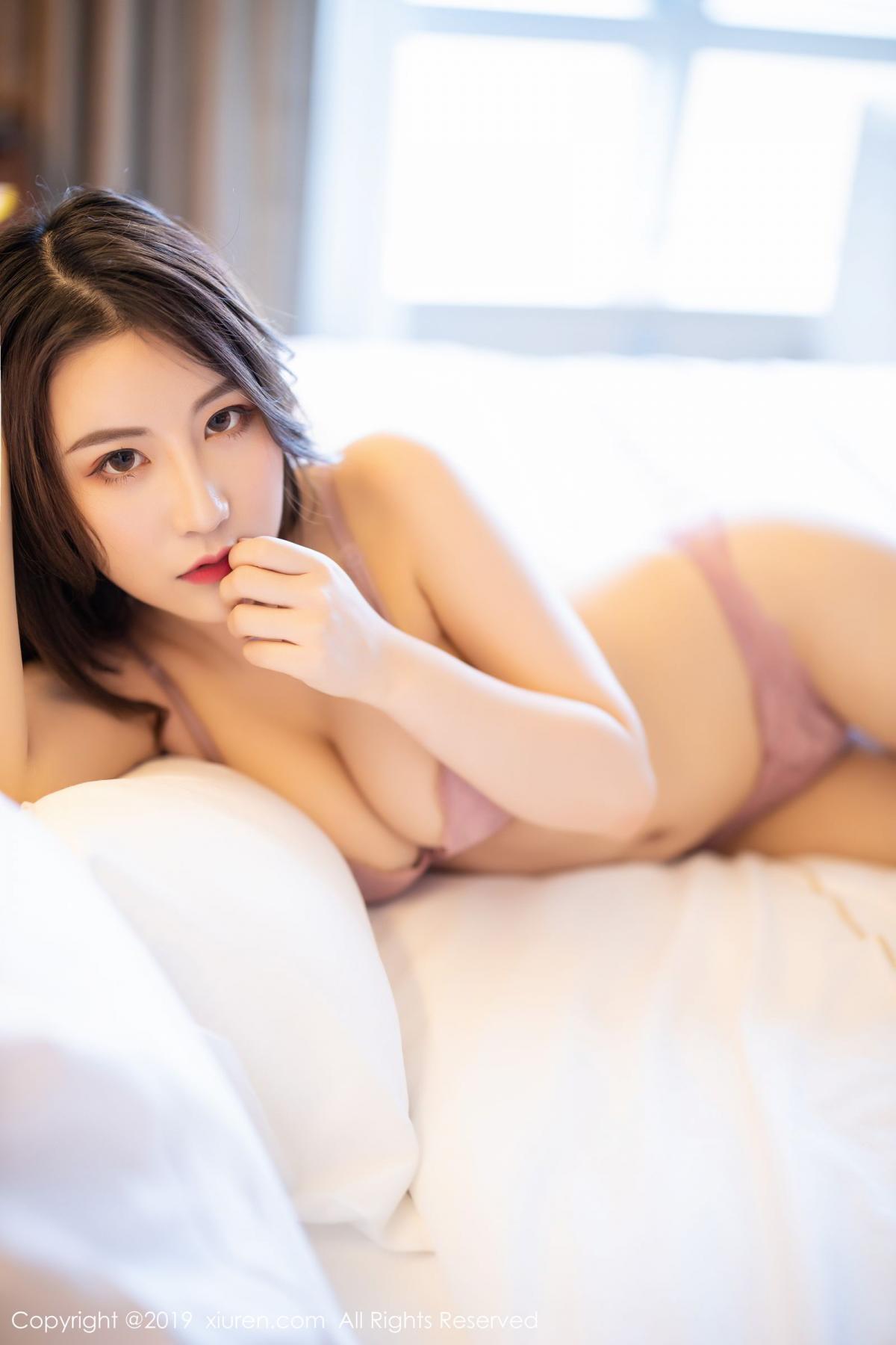 [XiaoYu] Vol.1697 Xie Zhi Xin 78P, Home, Sexy, XiaoYu, Xie Zhi Xin