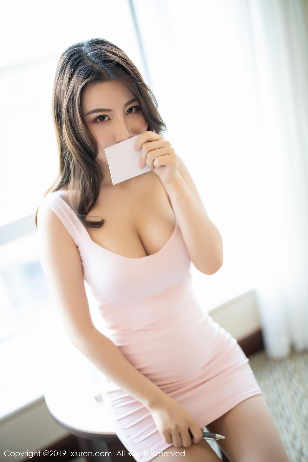 [XiaoYu] Vol.1697 Xie Zhi Xin 7P, Home, Sexy, XiaoYu, Xie Zhi Xin