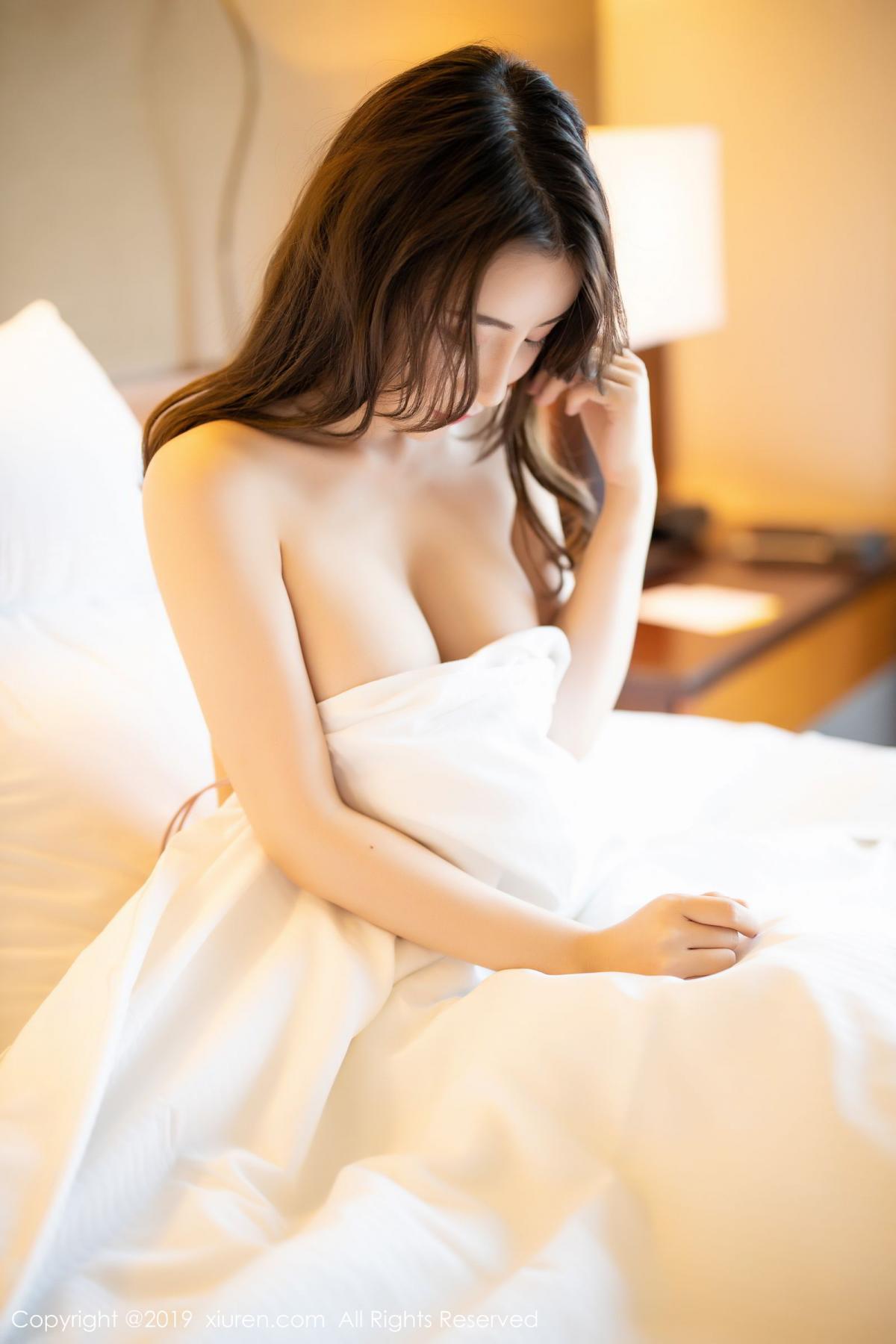 [XiaoYu] Vol.1697 Xie Zhi Xin 82P, Home, Sexy, XiaoYu, Xie Zhi Xin