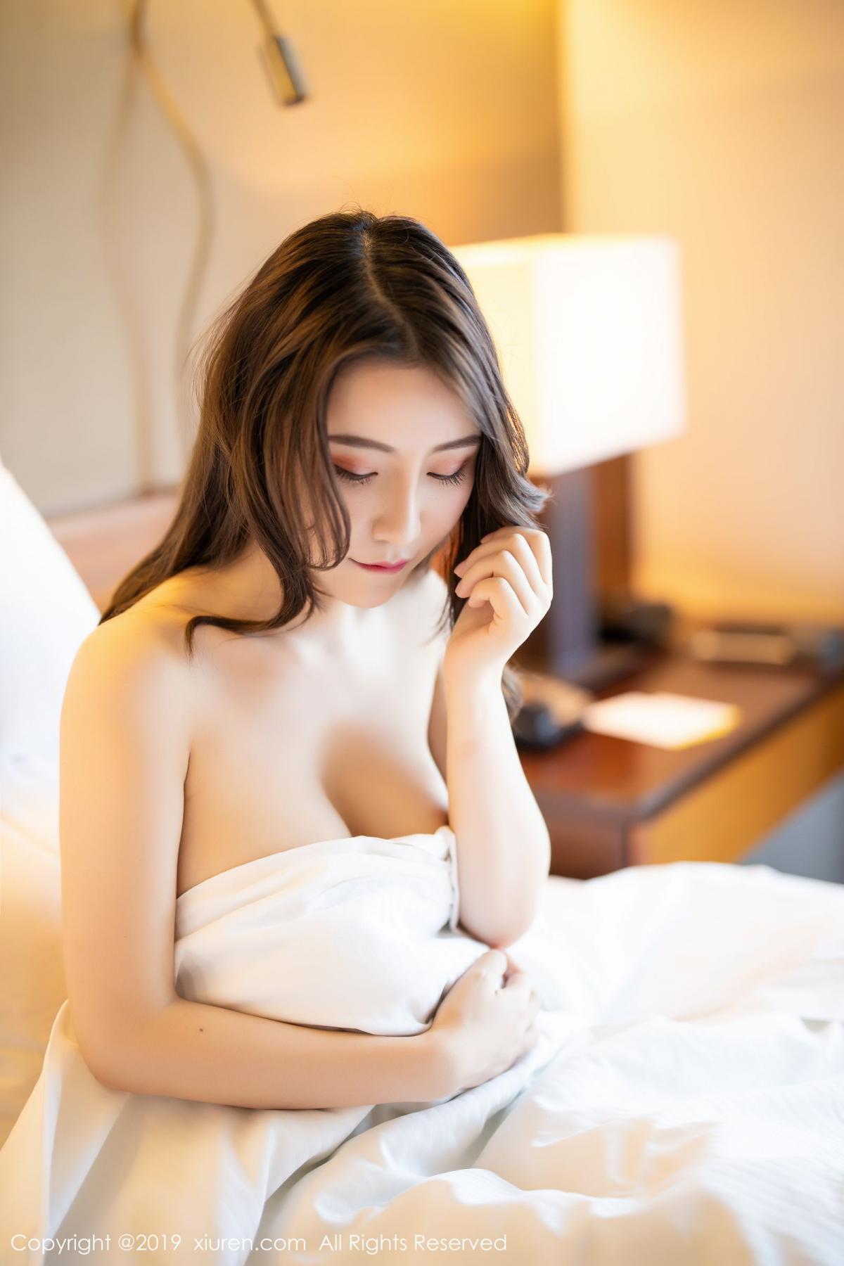 [XiaoYu] Vol.1697 Xie Zhi Xin 83P, Home, Sexy, XiaoYu, Xie Zhi Xin