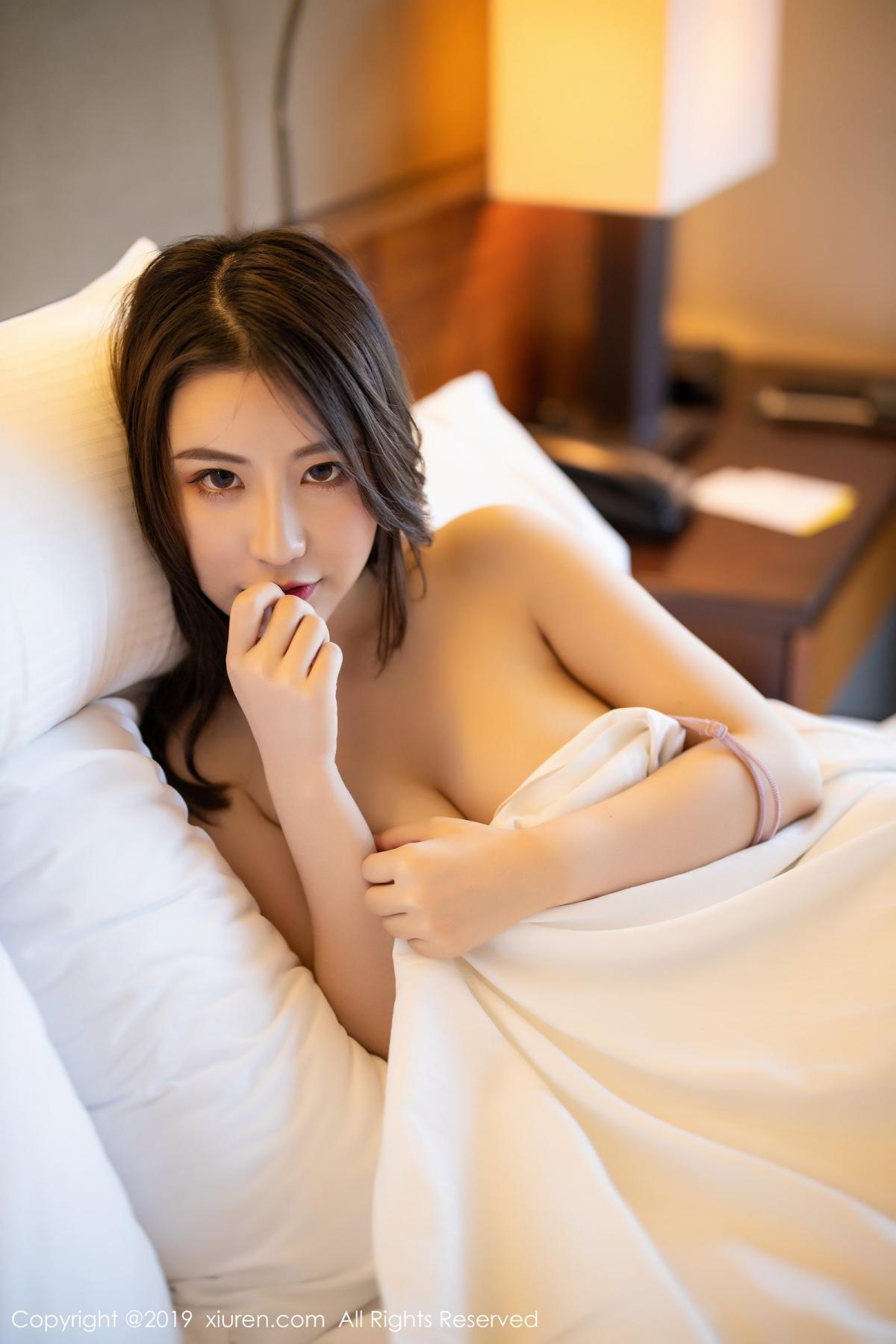 [XiaoYu] Vol.1697 Xie Zhi Xin 87P, Home, Sexy, XiaoYu, Xie Zhi Xin
