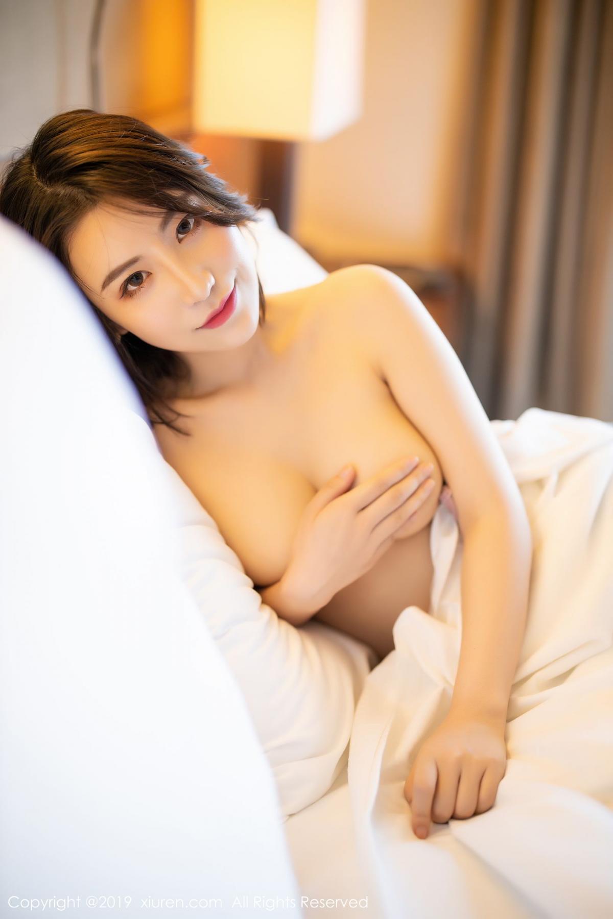 [XiaoYu] Vol.1697 Xie Zhi Xin 90P, Home, Sexy, XiaoYu, Xie Zhi Xin