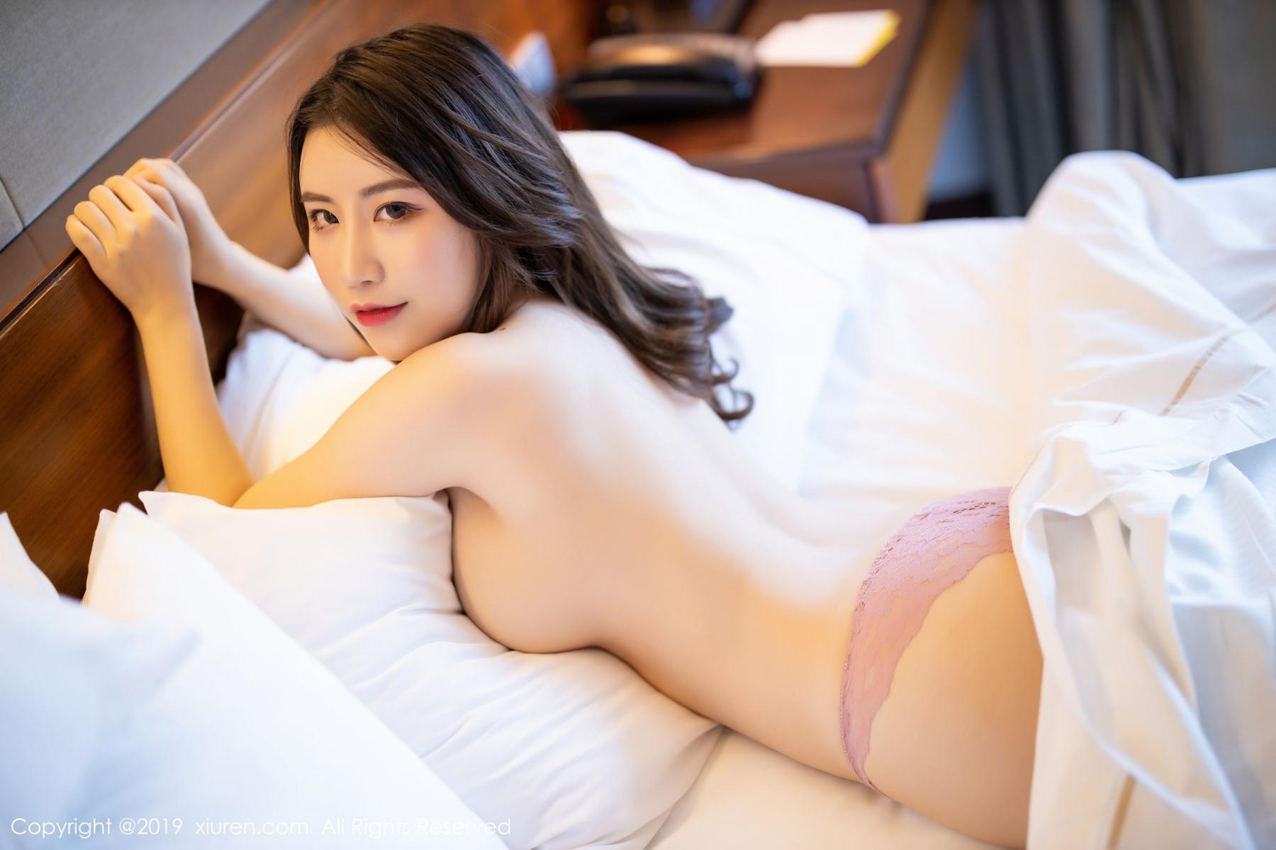 [XiaoYu] Vol.1697 Xie Zhi Xin 91P, Home, Sexy, XiaoYu, Xie Zhi Xin