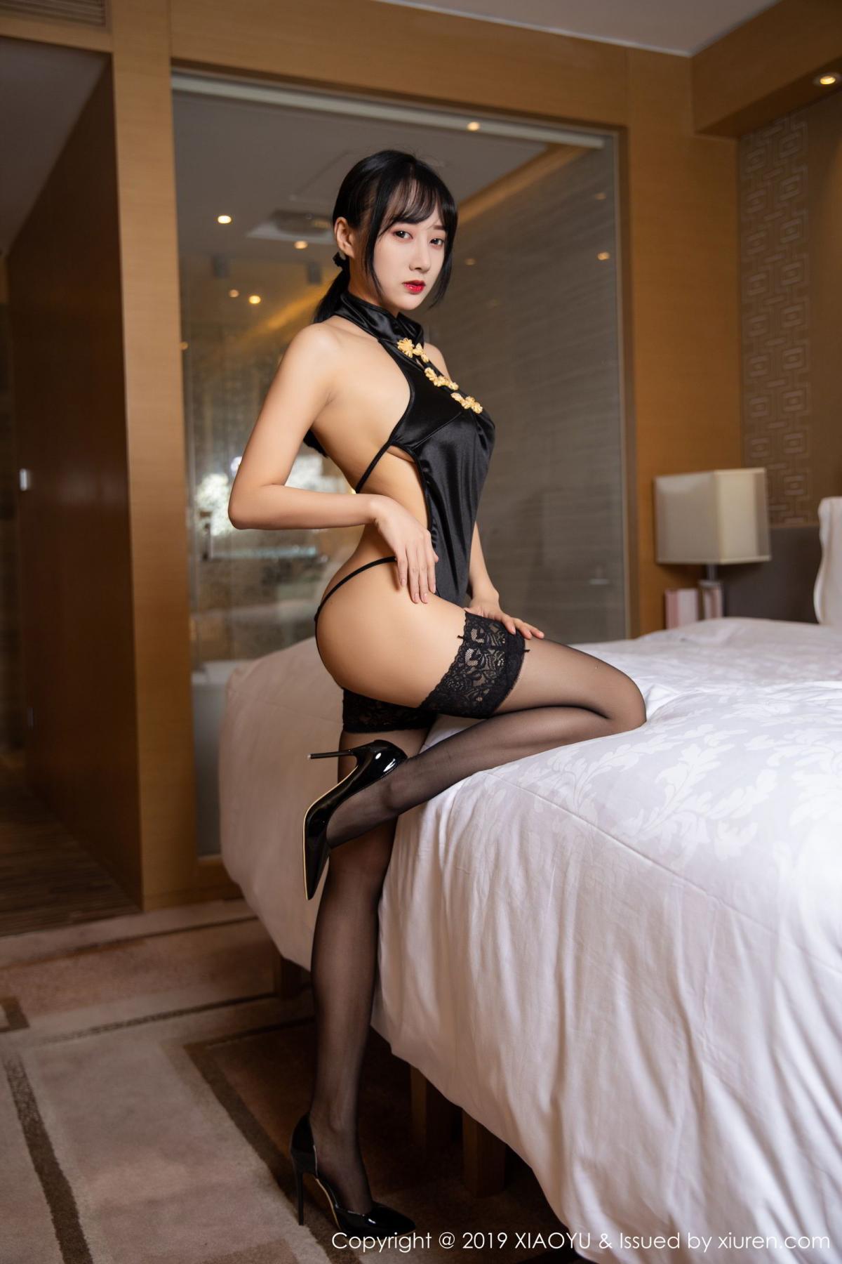 [XiaoYu] Vol.170 He Jia Ying 10P, He Jia Ying, Tall, XiaoYu