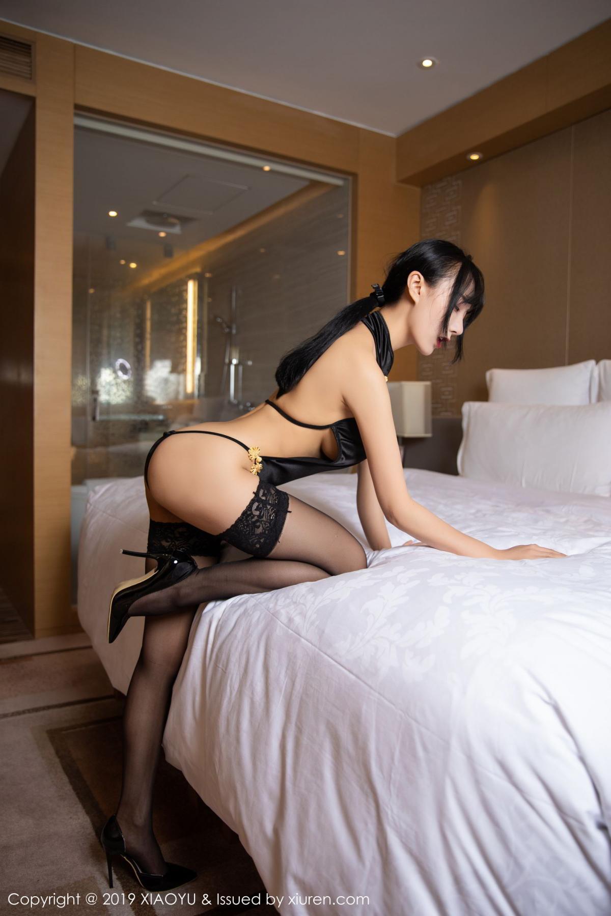 [XiaoYu] Vol.170 He Jia Ying 11P, He Jia Ying, Tall, XiaoYu