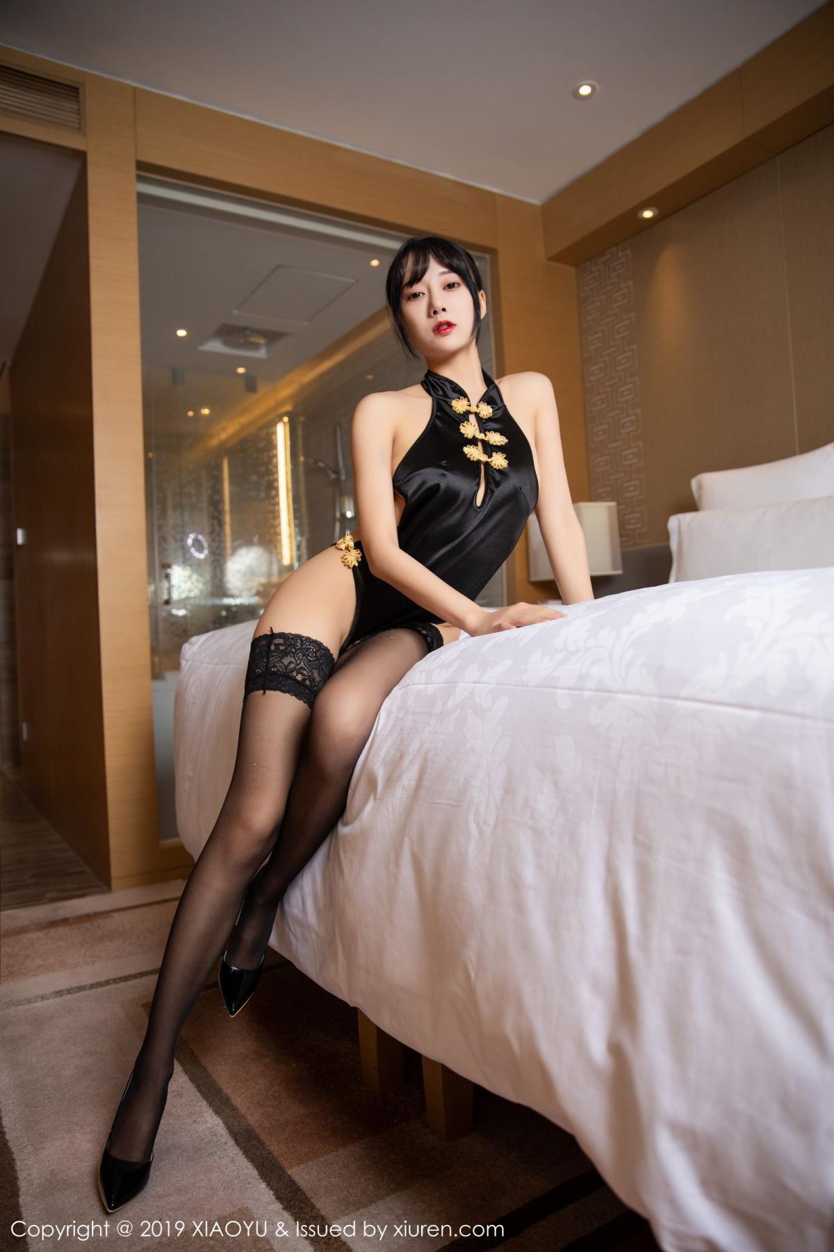 [XiaoYu] Vol.170 He Jia Ying 16P, He Jia Ying, Tall, XiaoYu