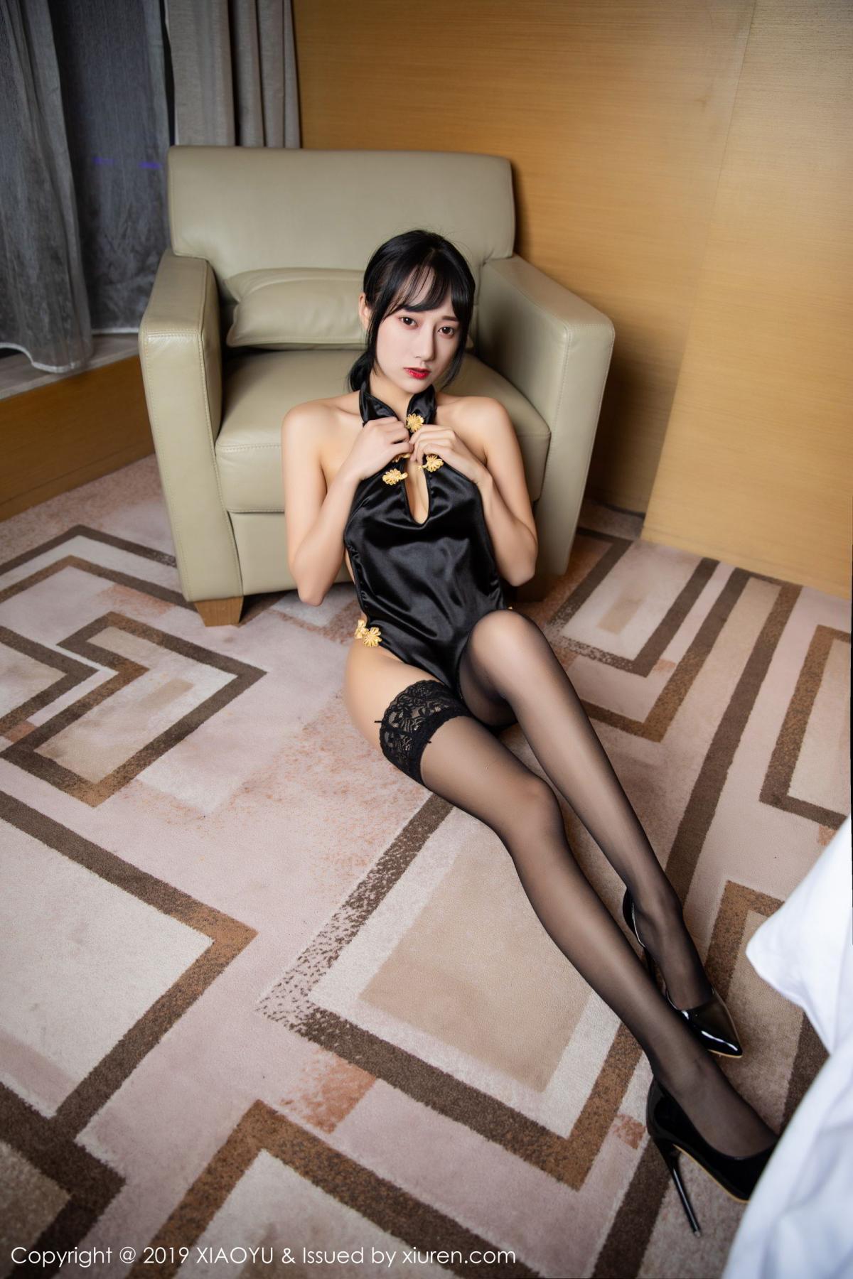 [XiaoYu] Vol.170 He Jia Ying 20P, He Jia Ying, Tall, XiaoYu