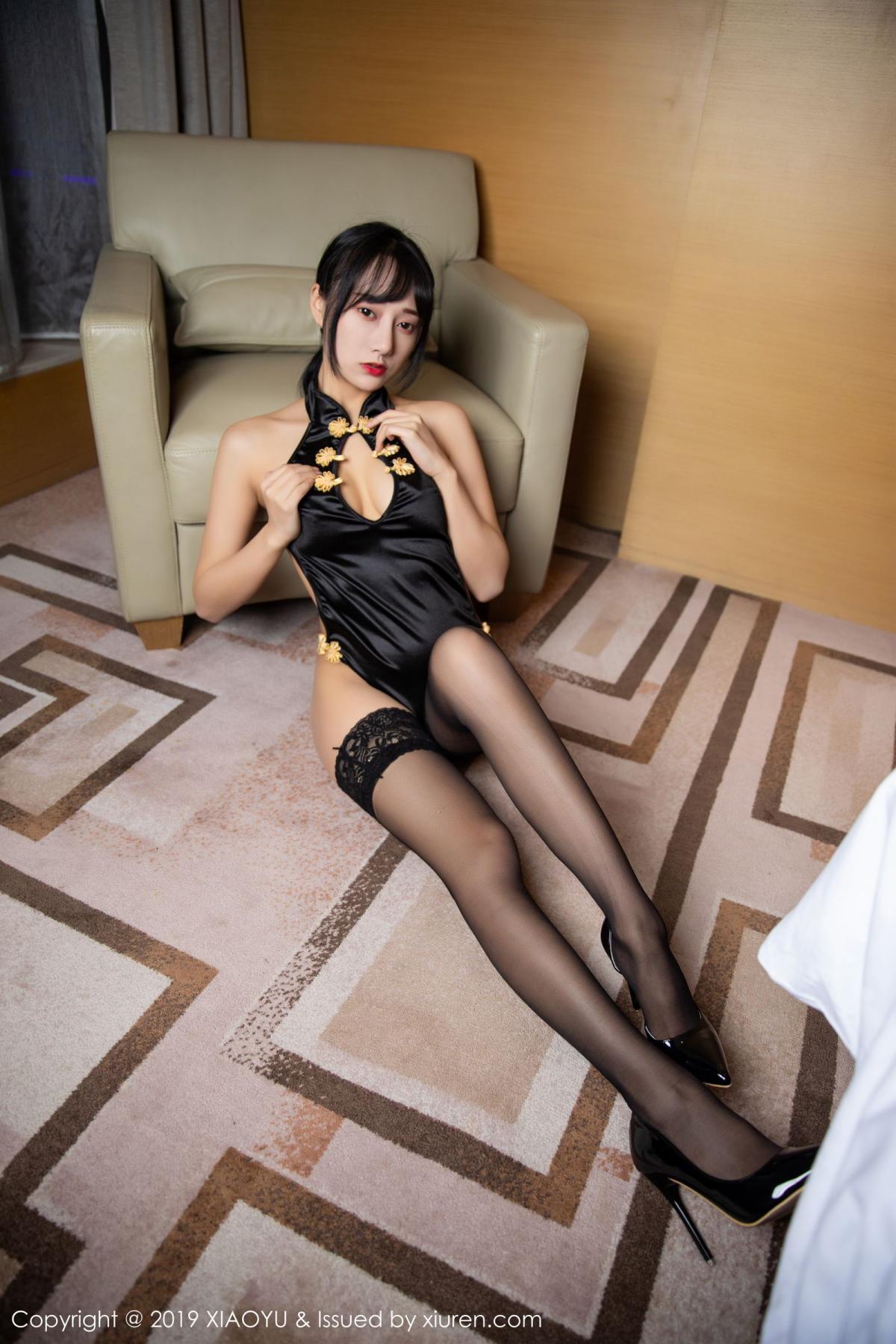 [XiaoYu] Vol.170 He Jia Ying 21P, He Jia Ying, Tall, XiaoYu