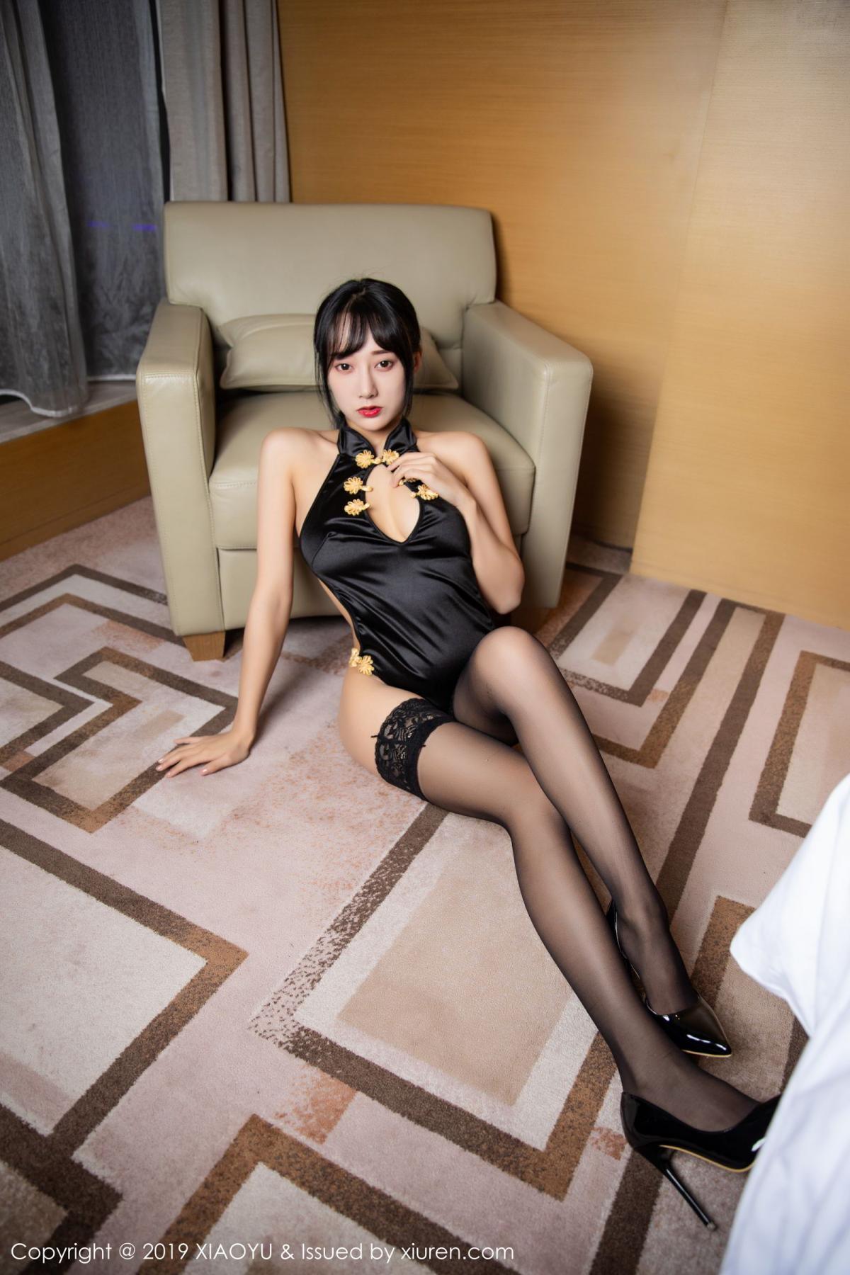 [XiaoYu] Vol.170 He Jia Ying 23P, He Jia Ying, Tall, XiaoYu