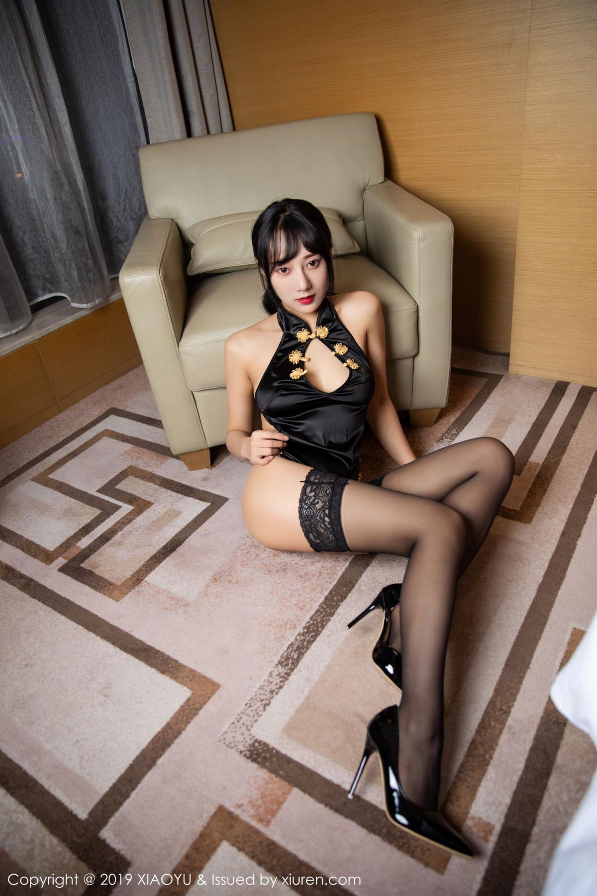 [XiaoYu] Vol.170 He Jia Ying 24P, He Jia Ying, Tall, XiaoYu