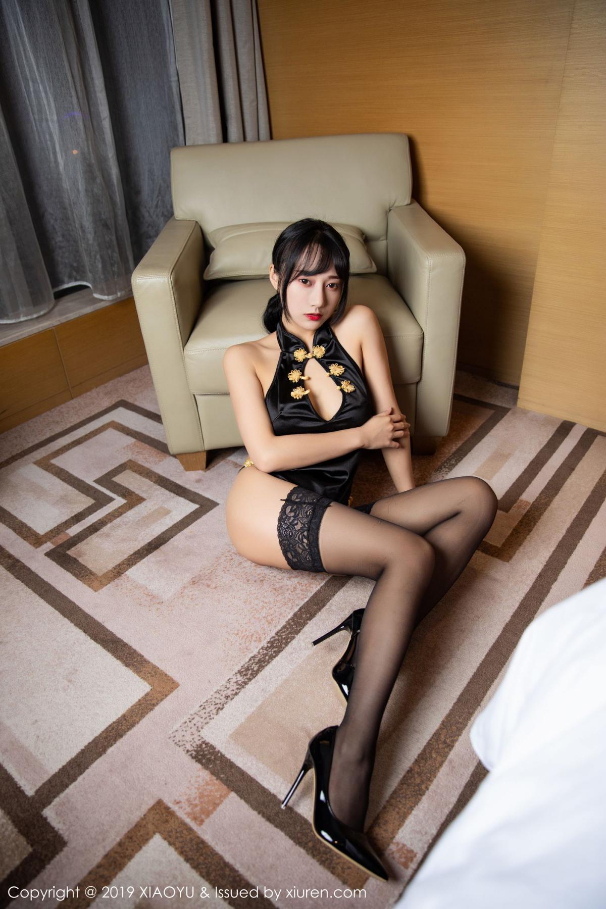 [XiaoYu] Vol.170 He Jia Ying 26P, He Jia Ying, Tall, XiaoYu