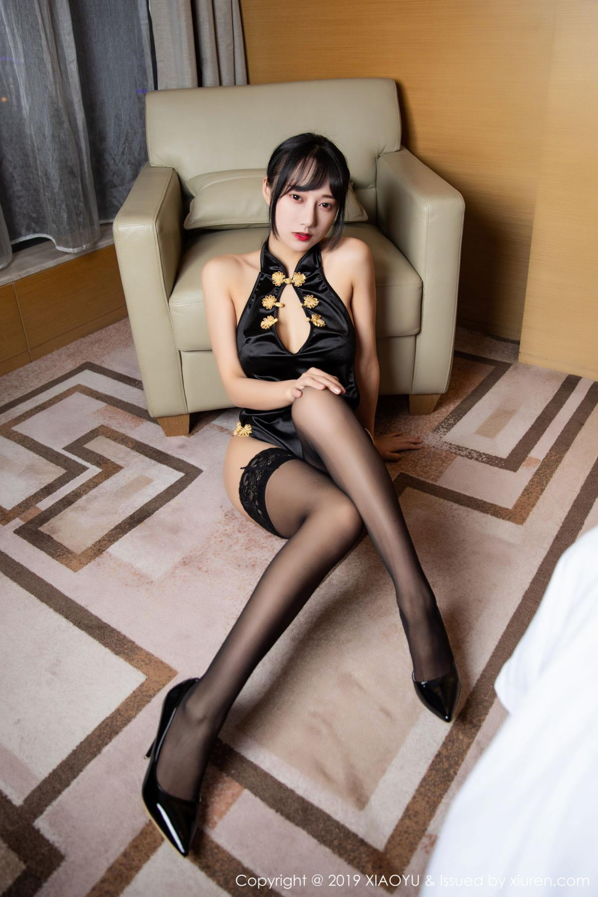 [XiaoYu] Vol.170 He Jia Ying 27P, He Jia Ying, Tall, XiaoYu