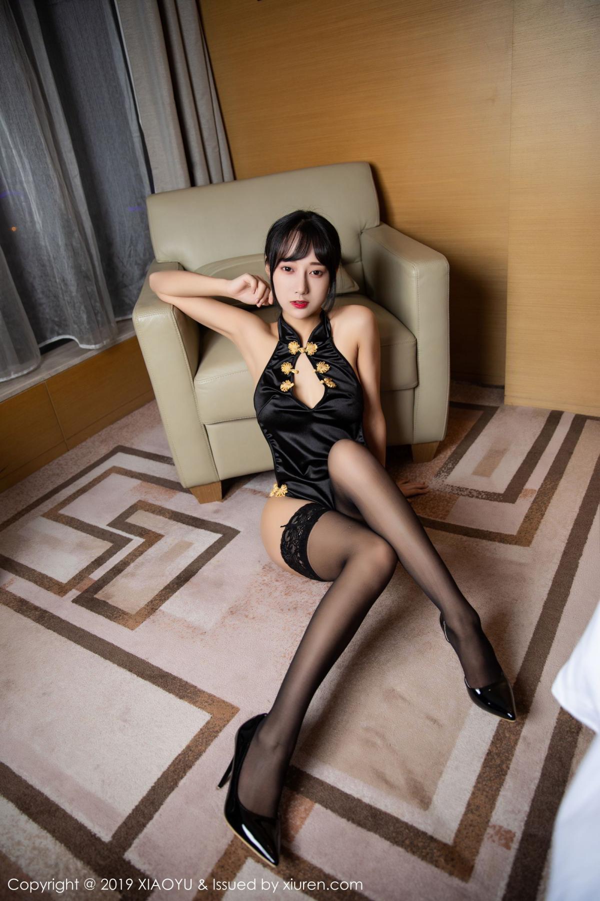 [XiaoYu] Vol.170 He Jia Ying 28P, He Jia Ying, Tall, XiaoYu