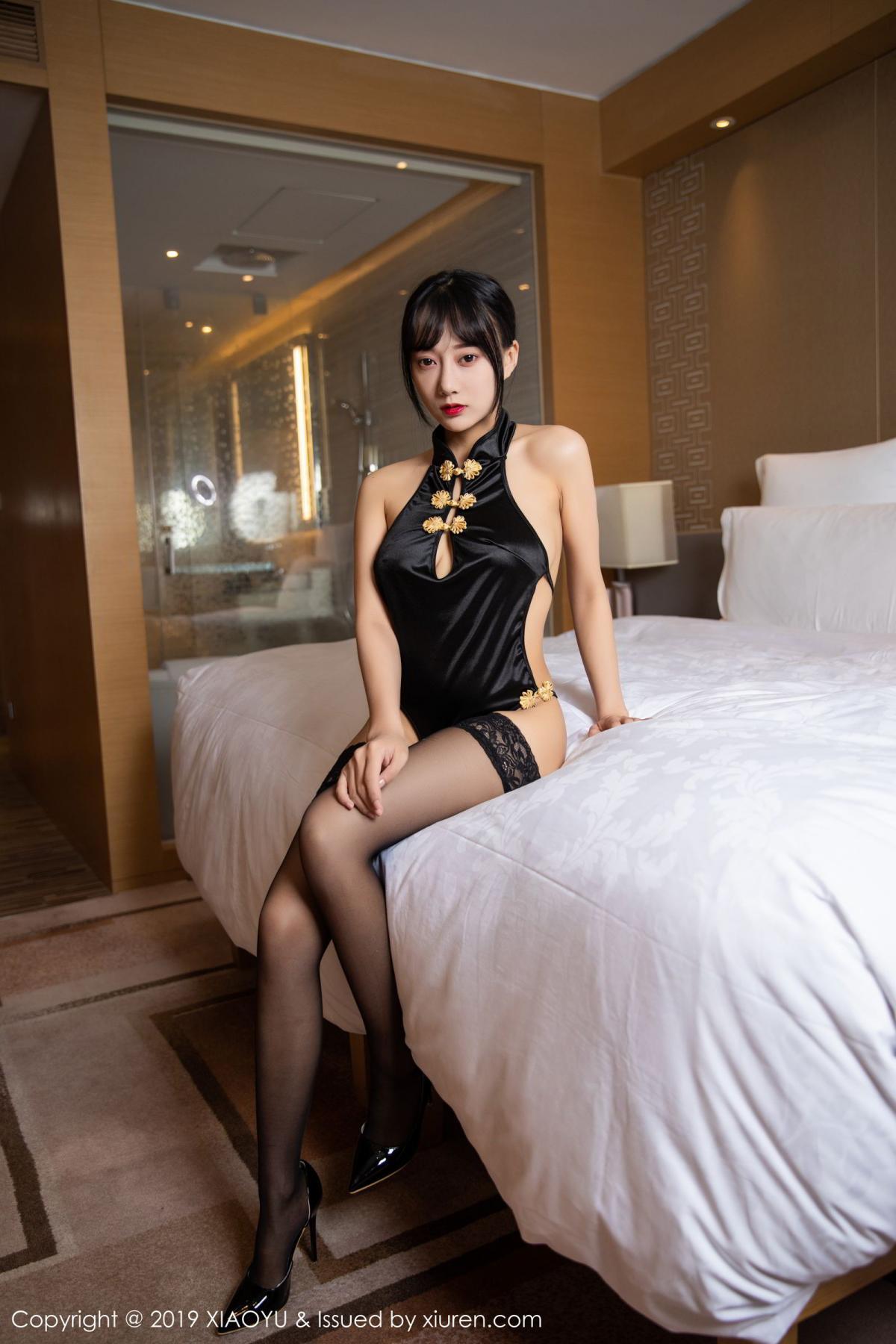 [XiaoYu] Vol.170 He Jia Ying 2P, He Jia Ying, Tall, XiaoYu