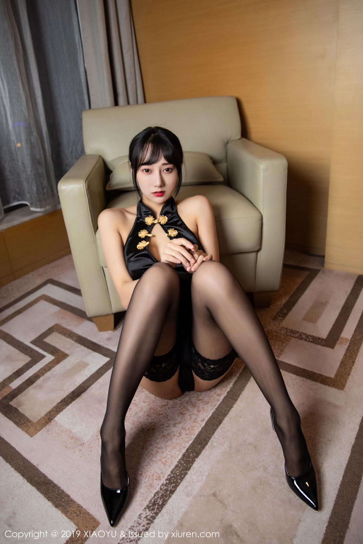 [XiaoYu] Vol.170 He Jia Ying 33P, He Jia Ying, Tall, XiaoYu