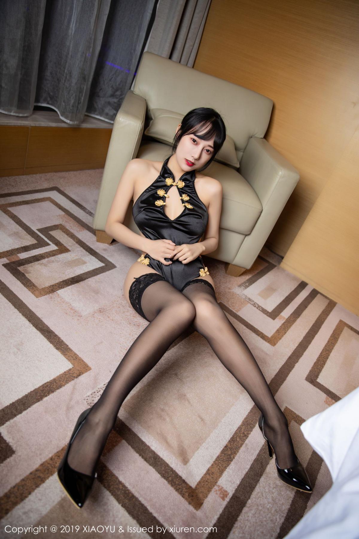 [XiaoYu] Vol.170 He Jia Ying 39P, He Jia Ying, Tall, XiaoYu