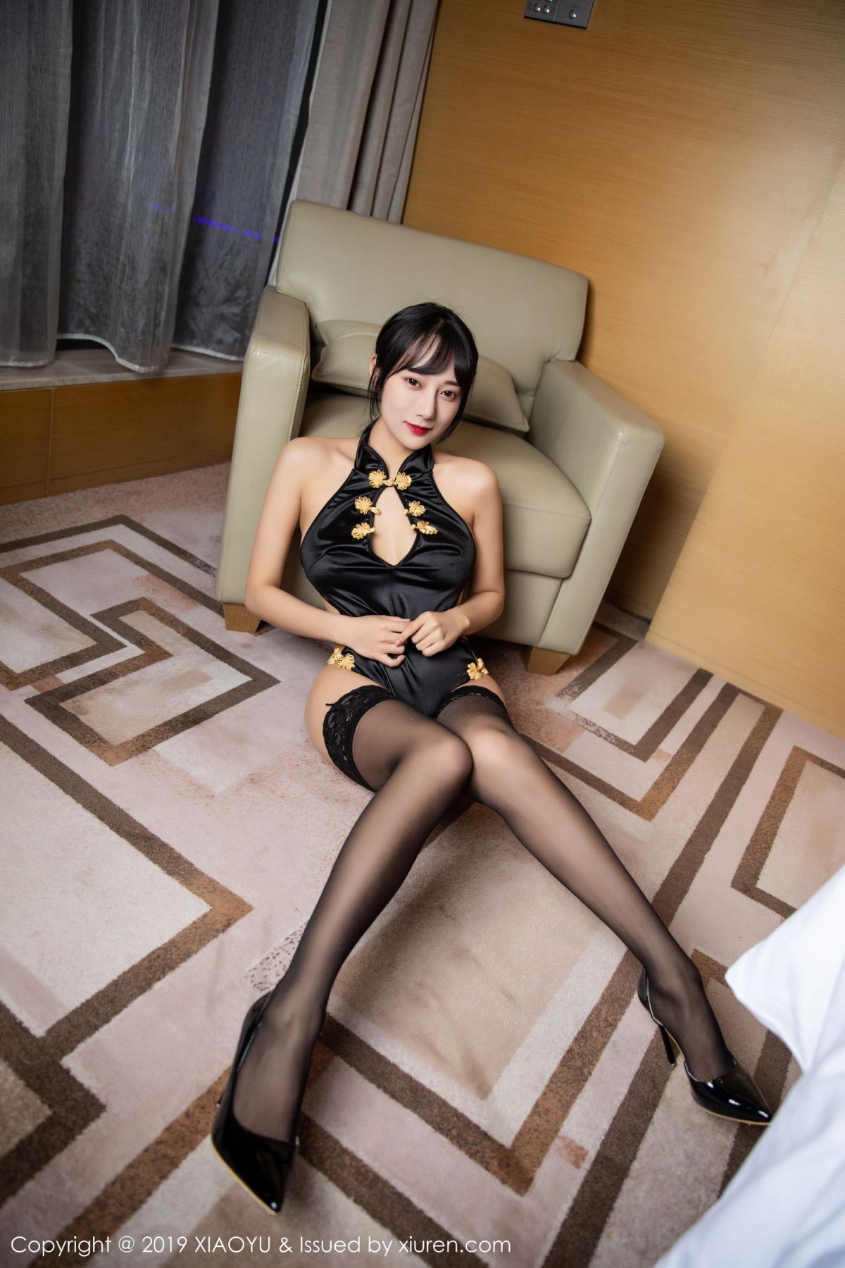 [XiaoYu] Vol.170 He Jia Ying 40P, He Jia Ying, Tall, XiaoYu