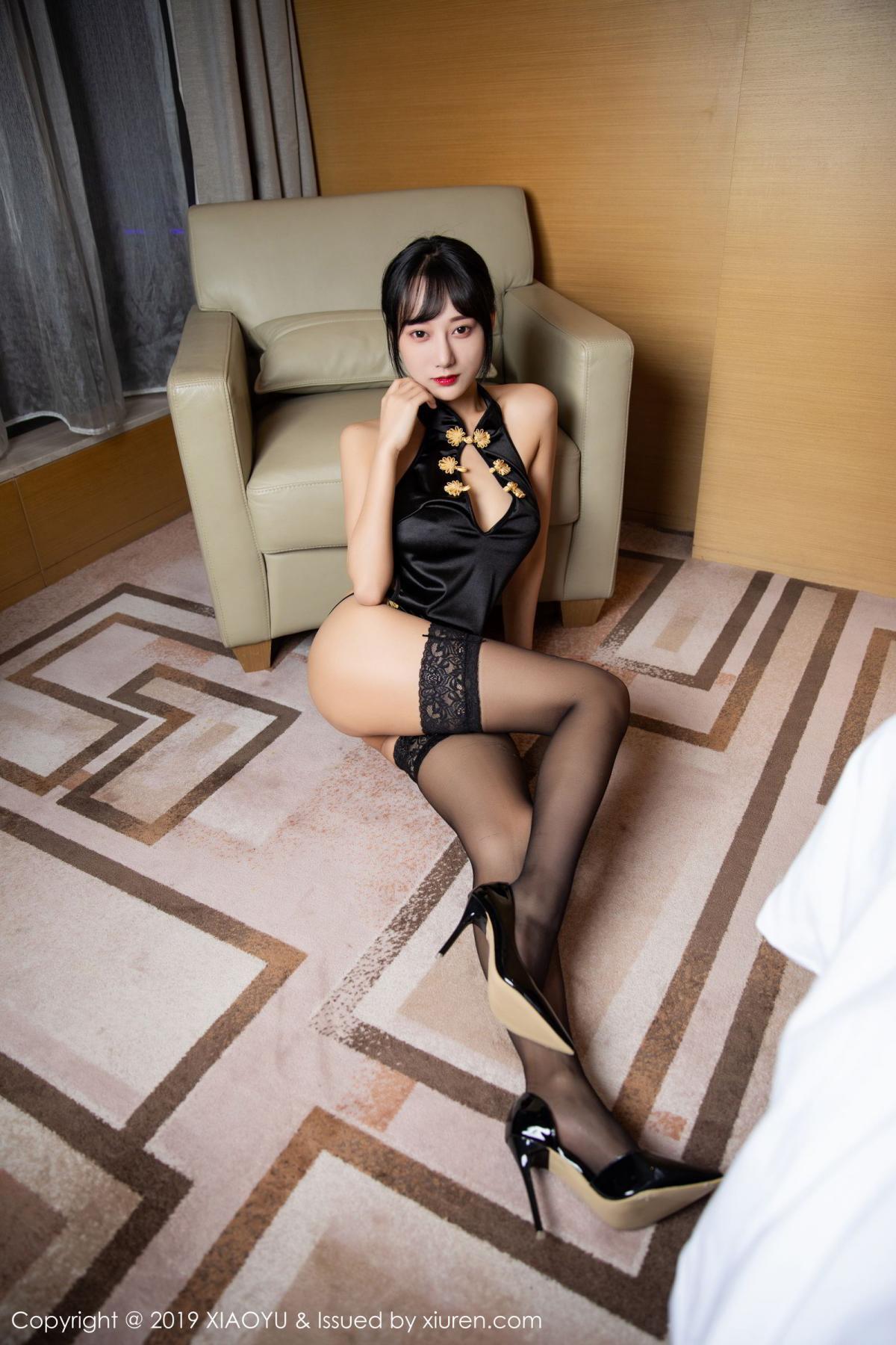 [XiaoYu] Vol.170 He Jia Ying 41P, He Jia Ying, Tall, XiaoYu