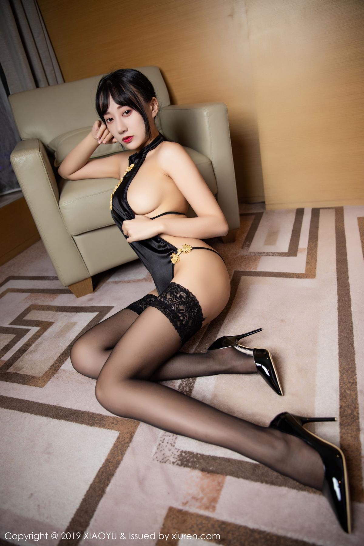 [XiaoYu] Vol.170 He Jia Ying 47P, He Jia Ying, Tall, XiaoYu