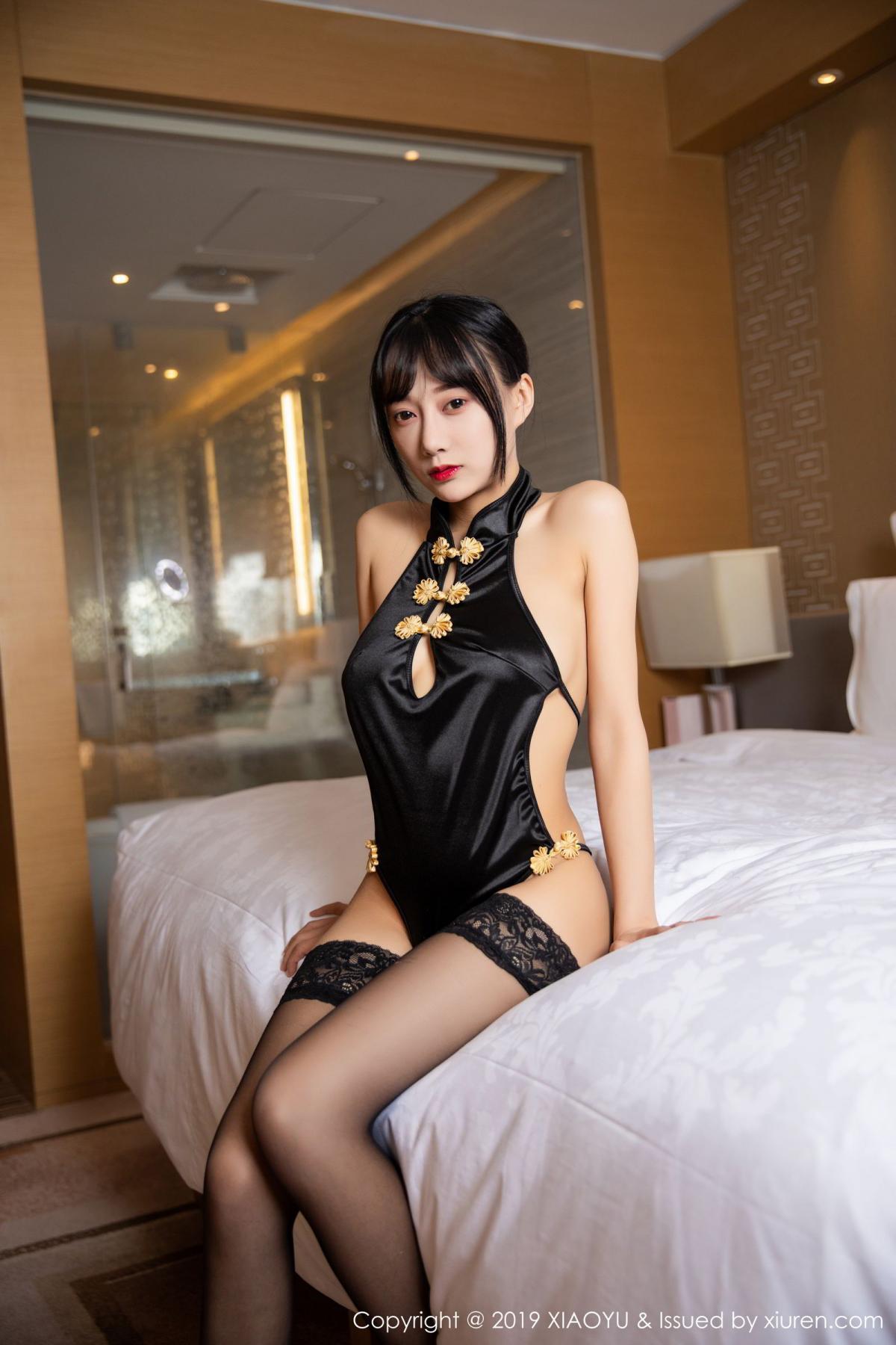 [XiaoYu] Vol.170 He Jia Ying 4P, He Jia Ying, Tall, XiaoYu