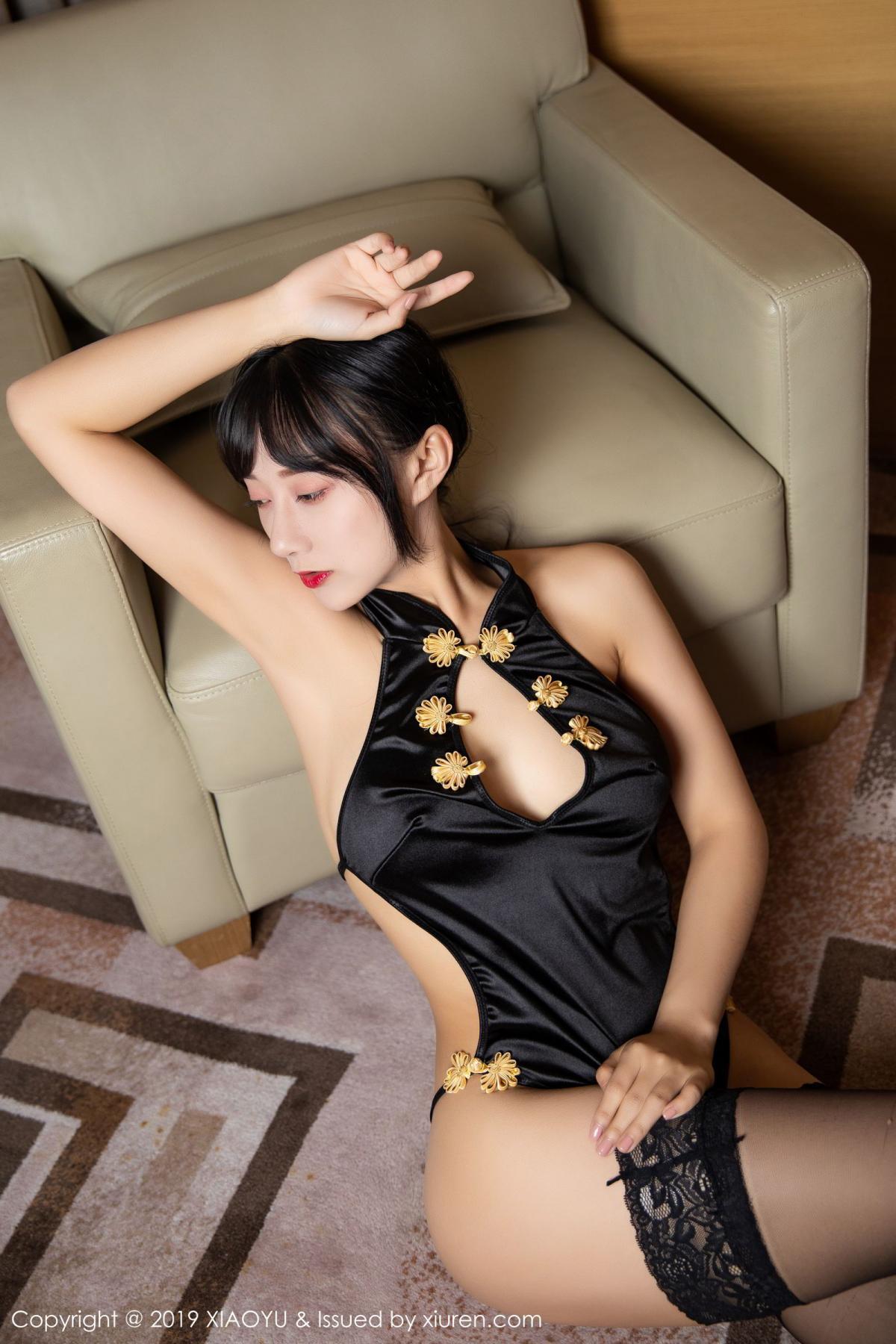 [XiaoYu] Vol.170 He Jia Ying 52P, He Jia Ying, Tall, XiaoYu