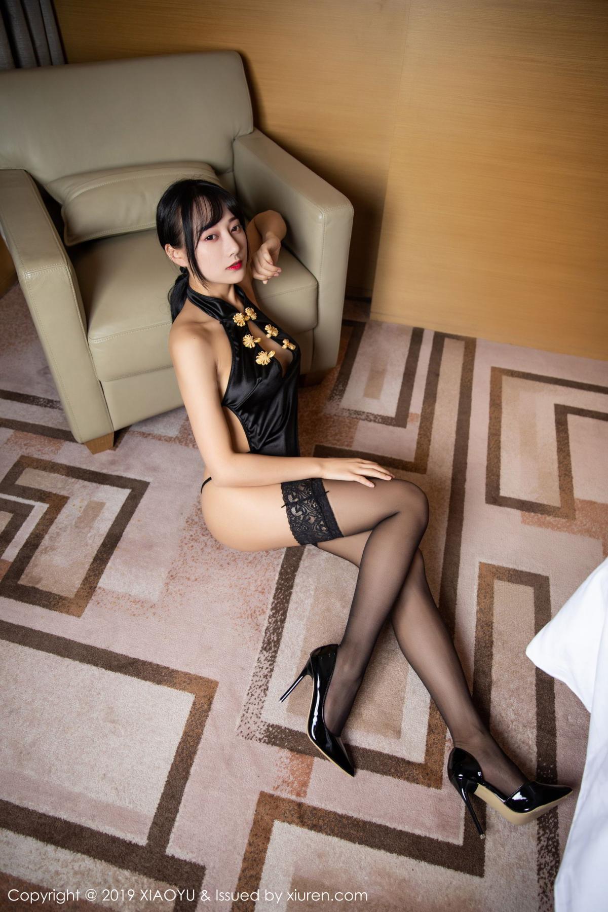 [XiaoYu] Vol.170 He Jia Ying 57P, He Jia Ying, Tall, XiaoYu